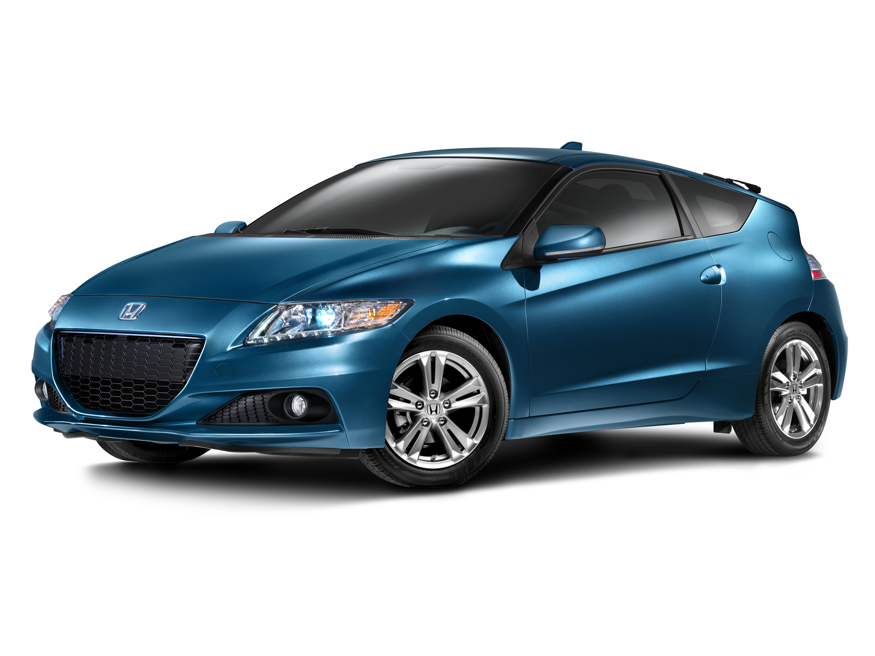 Honda Cr Z Hybrid Coupe Gets Huge Sales Incentive Update