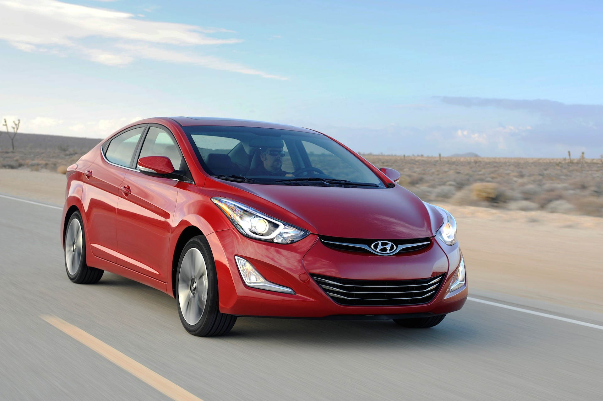 New And Used Hyundai Elantra Prices Photos Reviews
