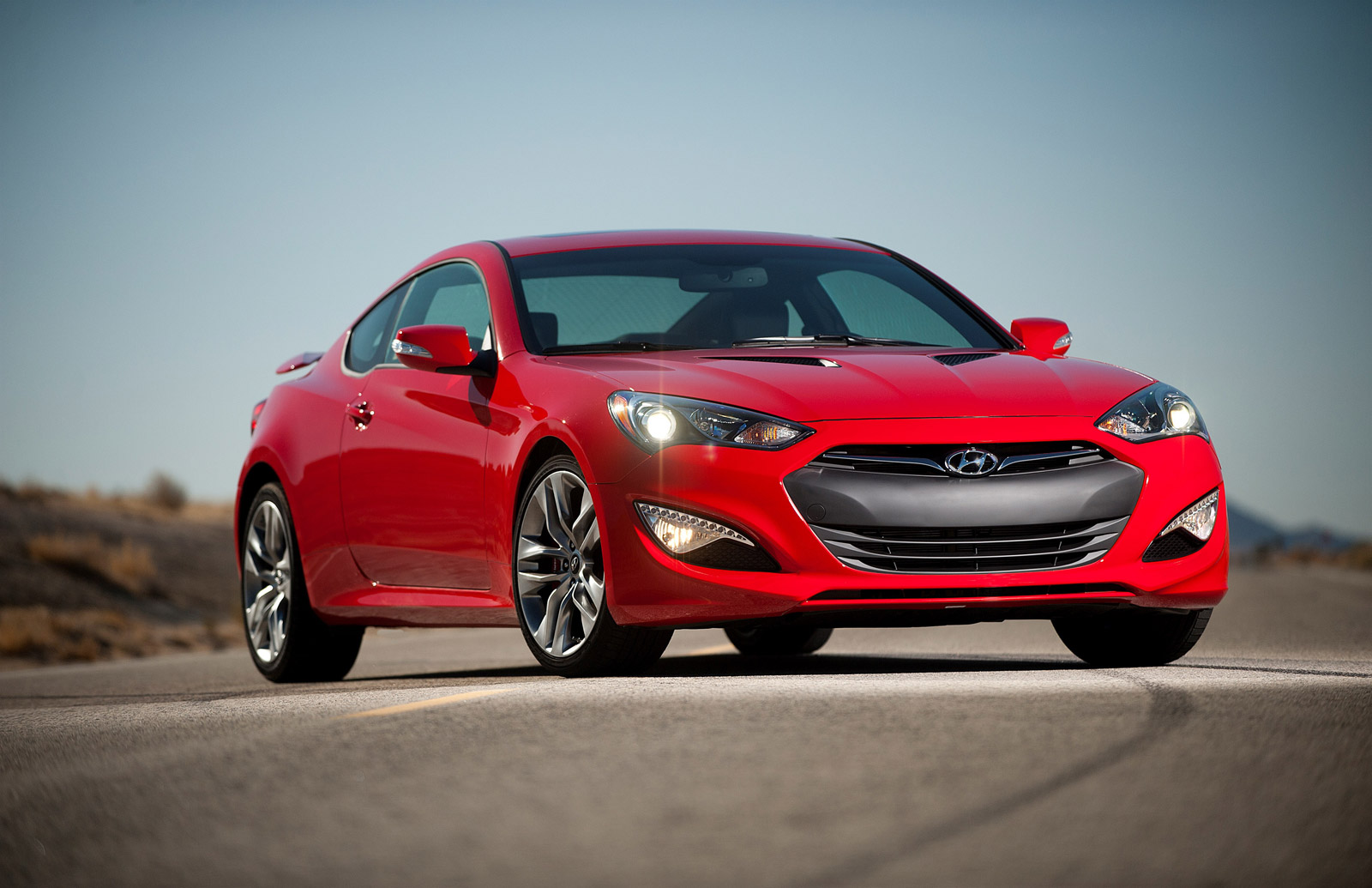 2015 hyundai genesis coupe review ratings specs prices and photos the car connection. Black Bedroom Furniture Sets. Home Design Ideas