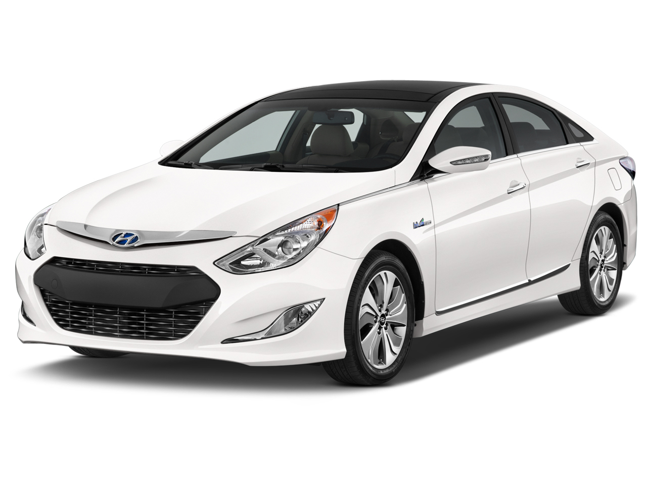 2016 hyundai sonata hybrid reviews test drives green car reports. Black Bedroom Furniture Sets. Home Design Ideas