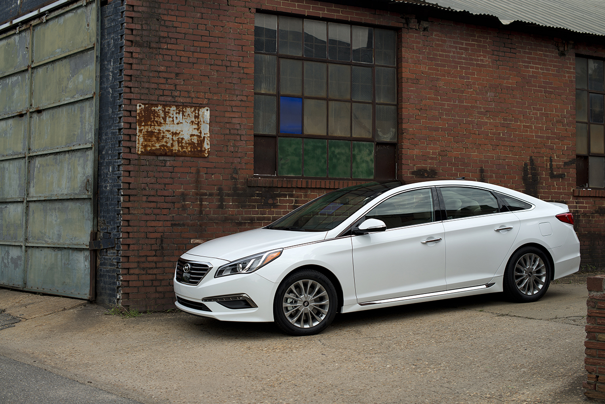 2015 Hyundai Sonata Ford Edge Gm Recalls Android Auto