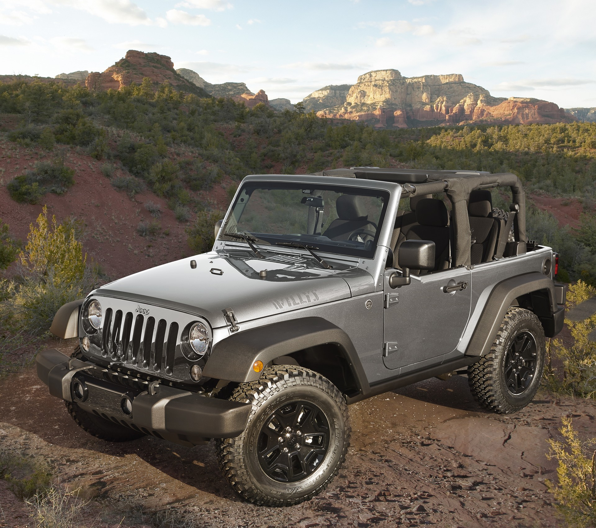 2015 Jeep Wrangler Review, Ratings, Specs, Prices, And