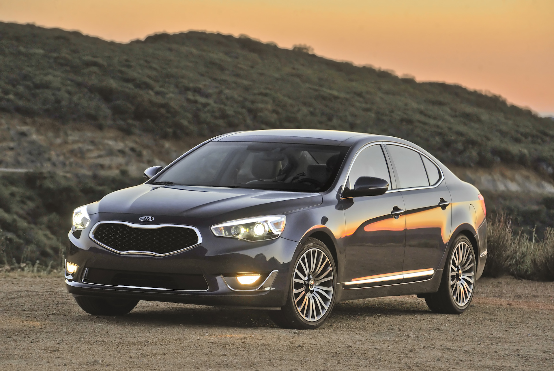New And Used Kia Cadenza Prices Photos Reviews Specs