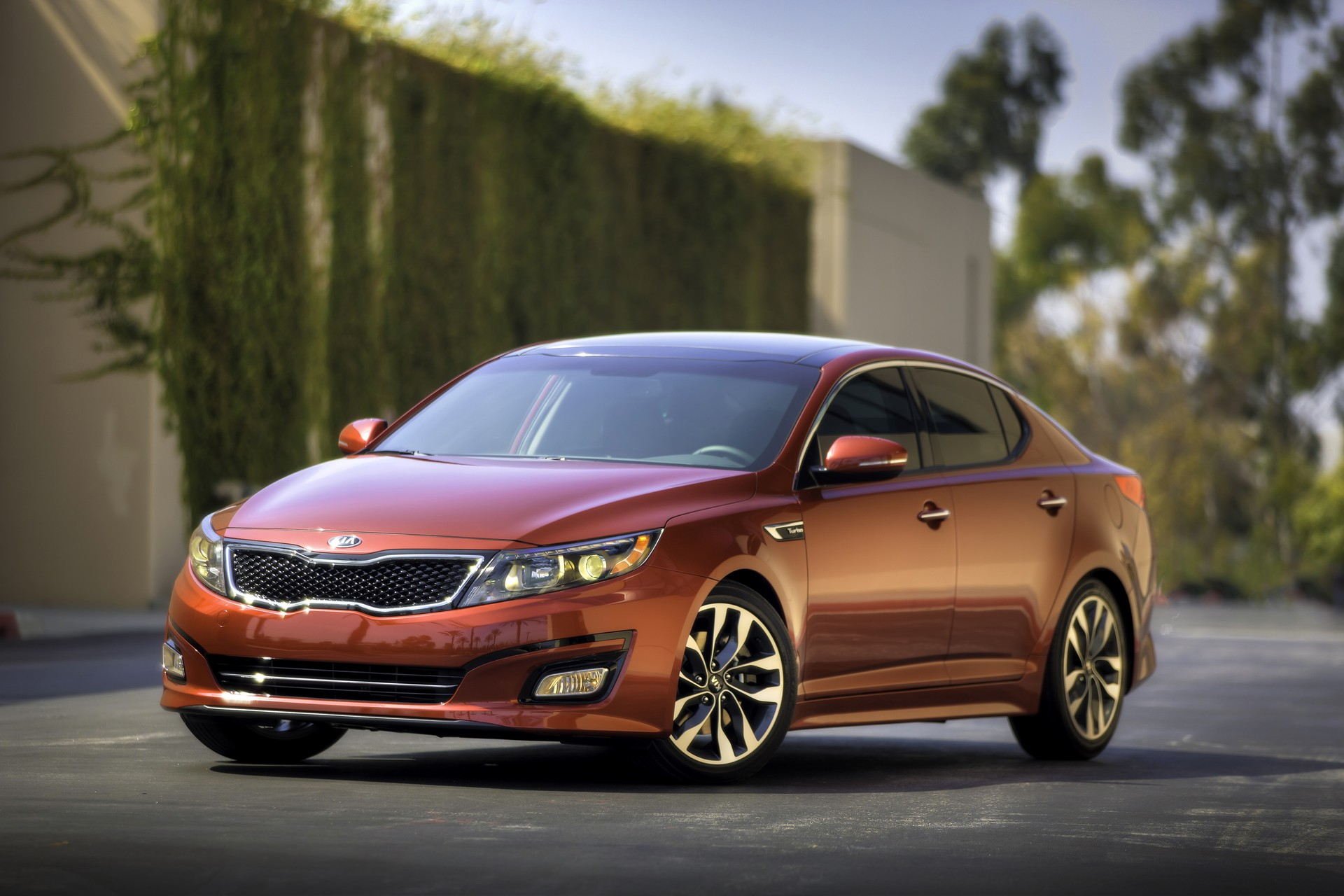 2015 kia optima review ratings specs prices and photos the car connection. Black Bedroom Furniture Sets. Home Design Ideas