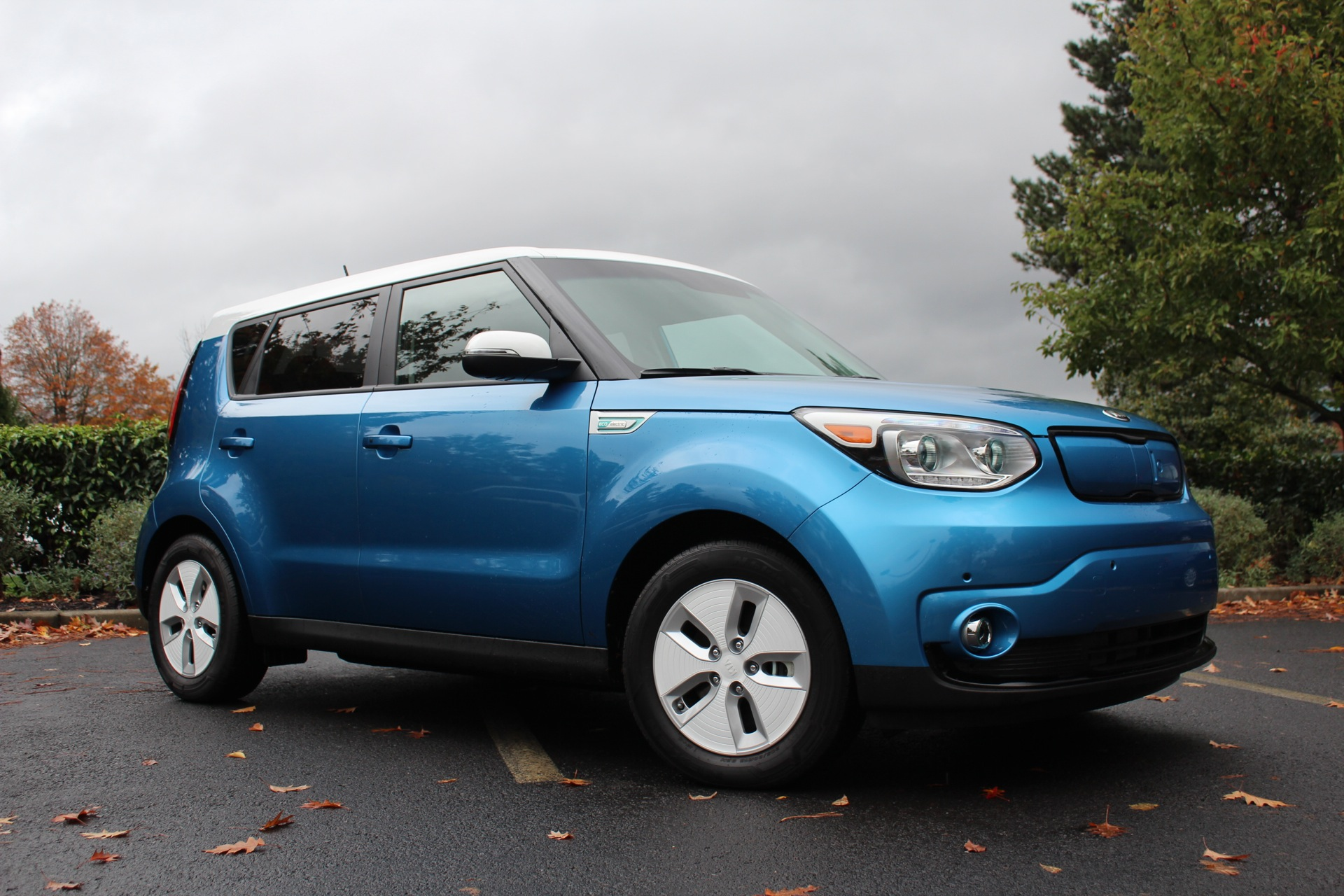 Kia Soul Ev A Big Hit In Ca Sales To Expand Sooner Than