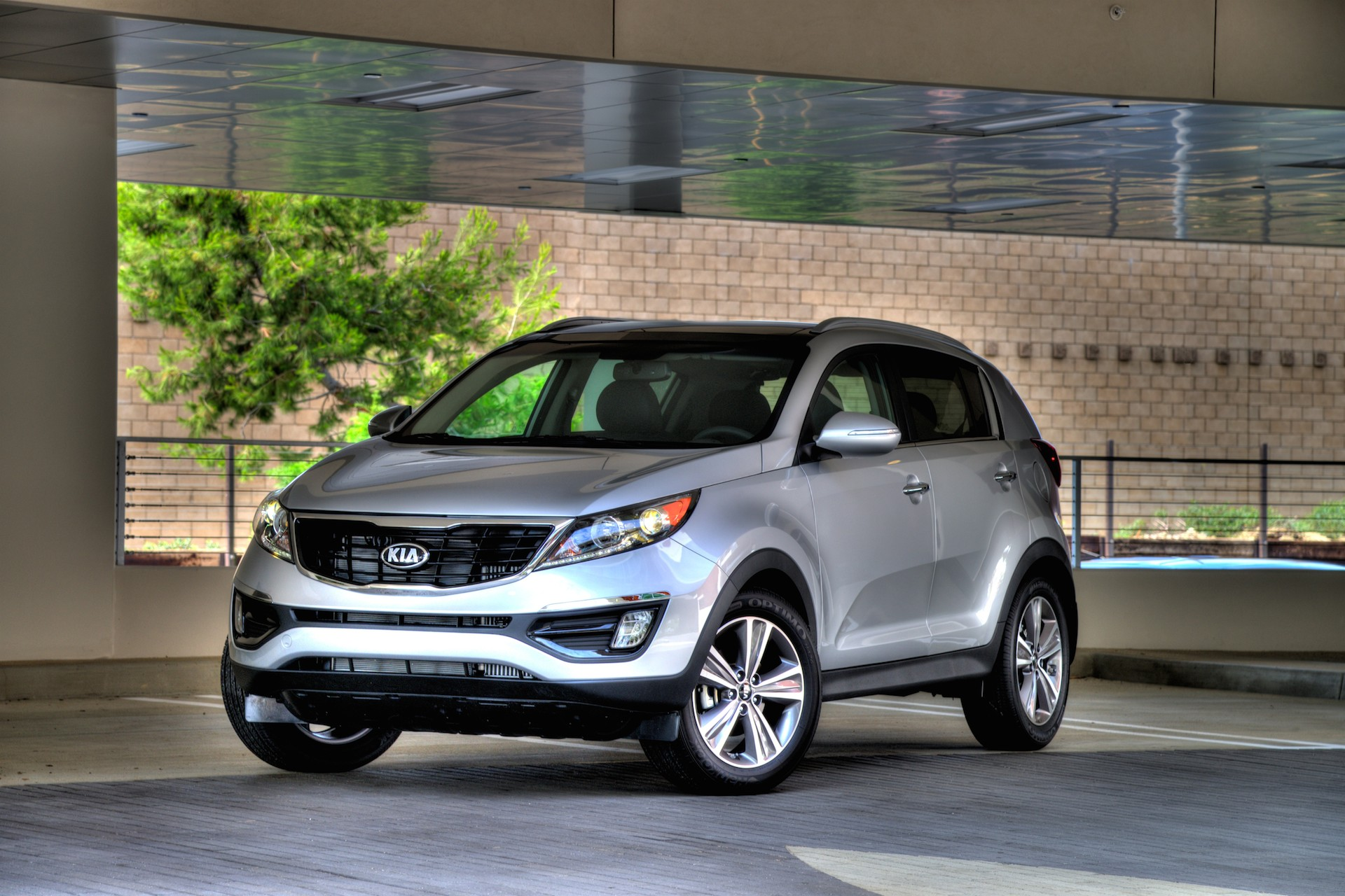 2015 Kia Sportage Review Ratings Specs Prices And
