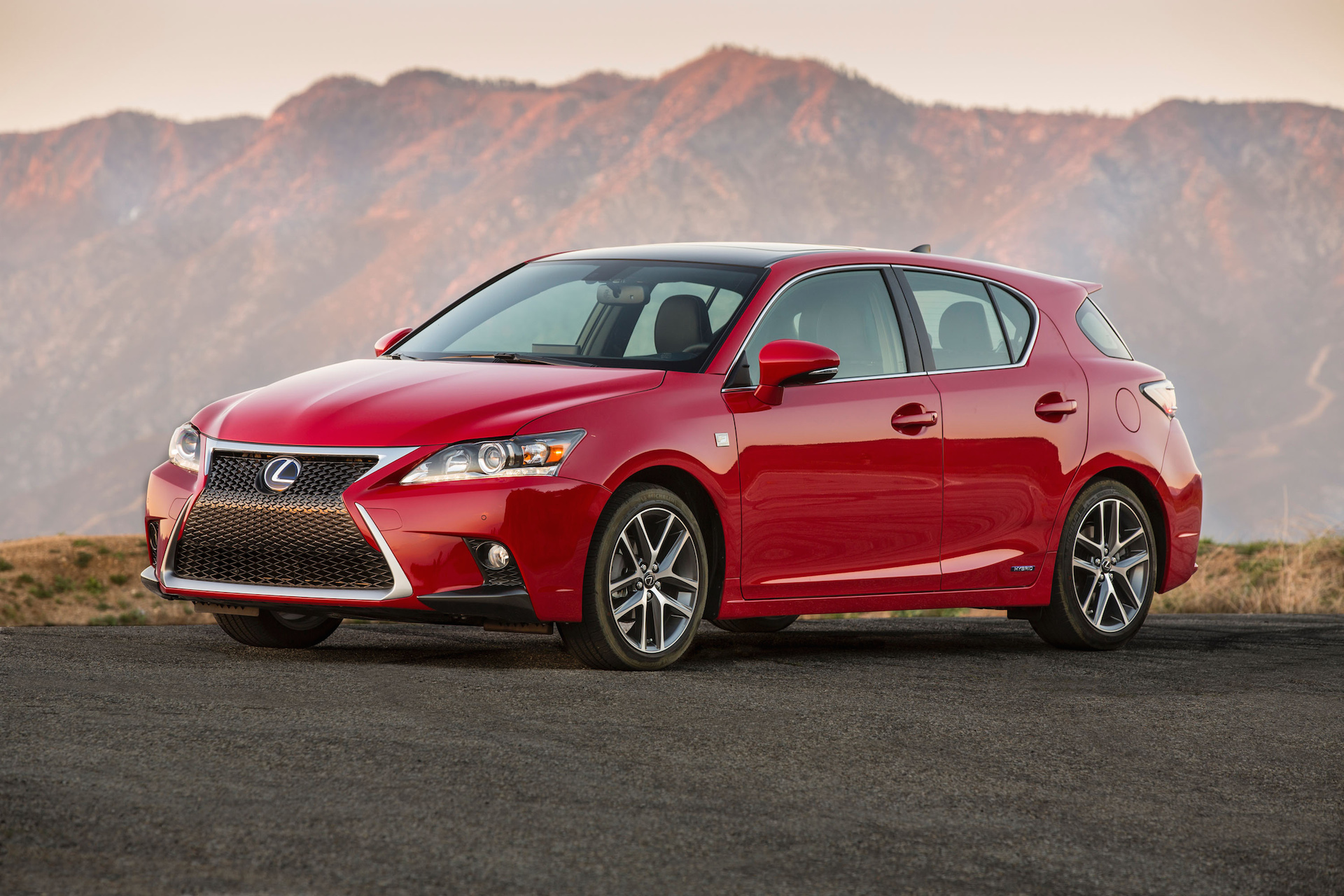 2015 Lexus CT 200h Review, Ratings, Specs, Prices, and ...