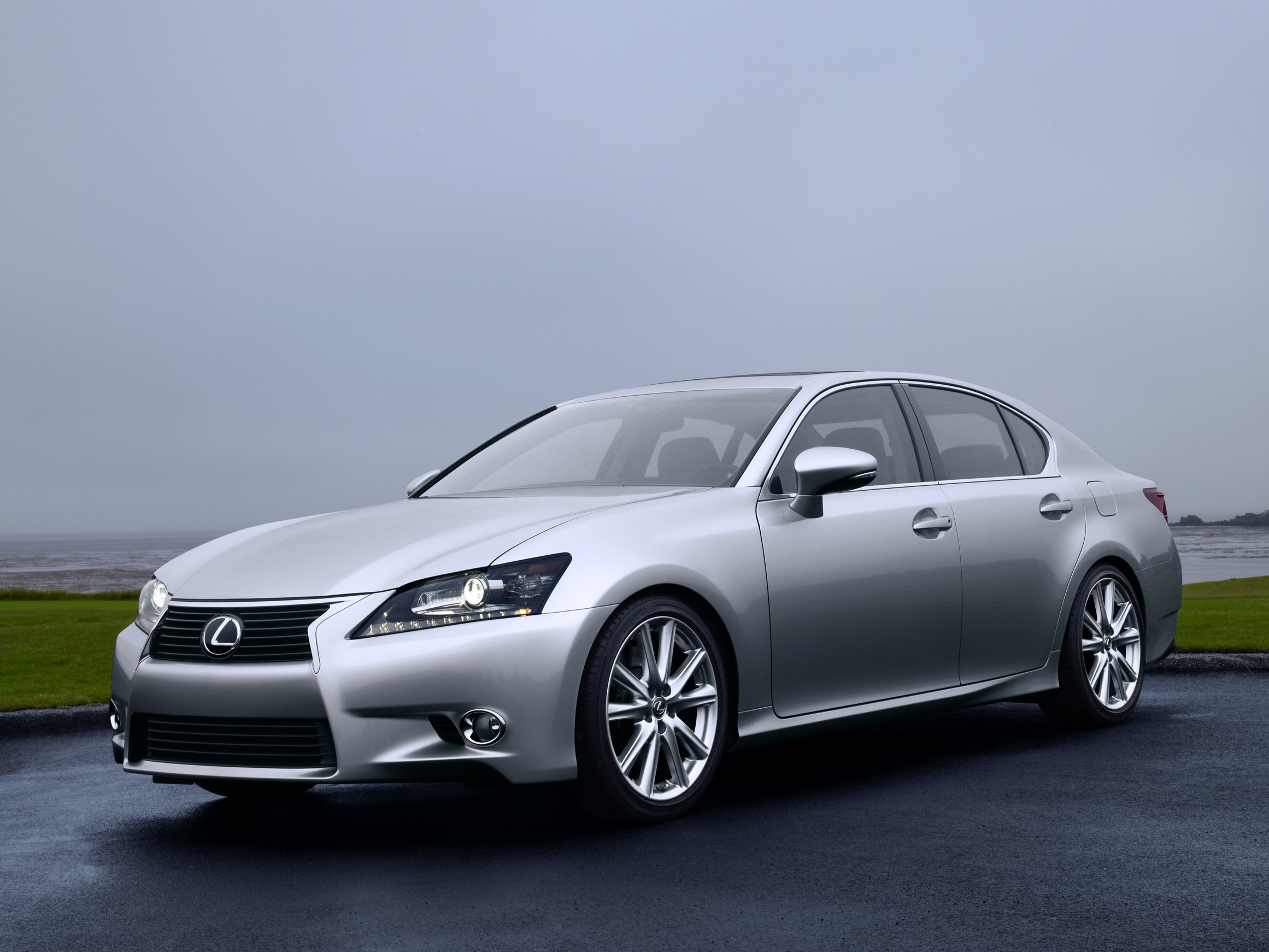 new and used lexus gs 350 prices photos reviews specs the car connection. Black Bedroom Furniture Sets. Home Design Ideas