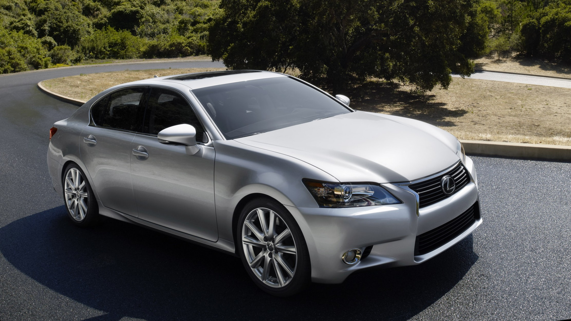2015 Lexus Gs 350 Review Ratings Specs Prices And