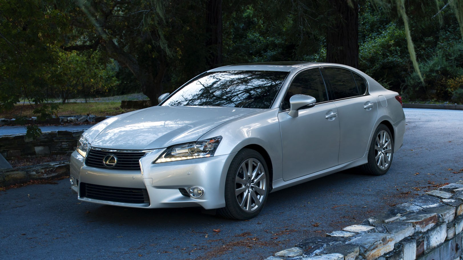 2015 lexus gs 350 review ratings specs prices and photos the car connection. Black Bedroom Furniture Sets. Home Design Ideas