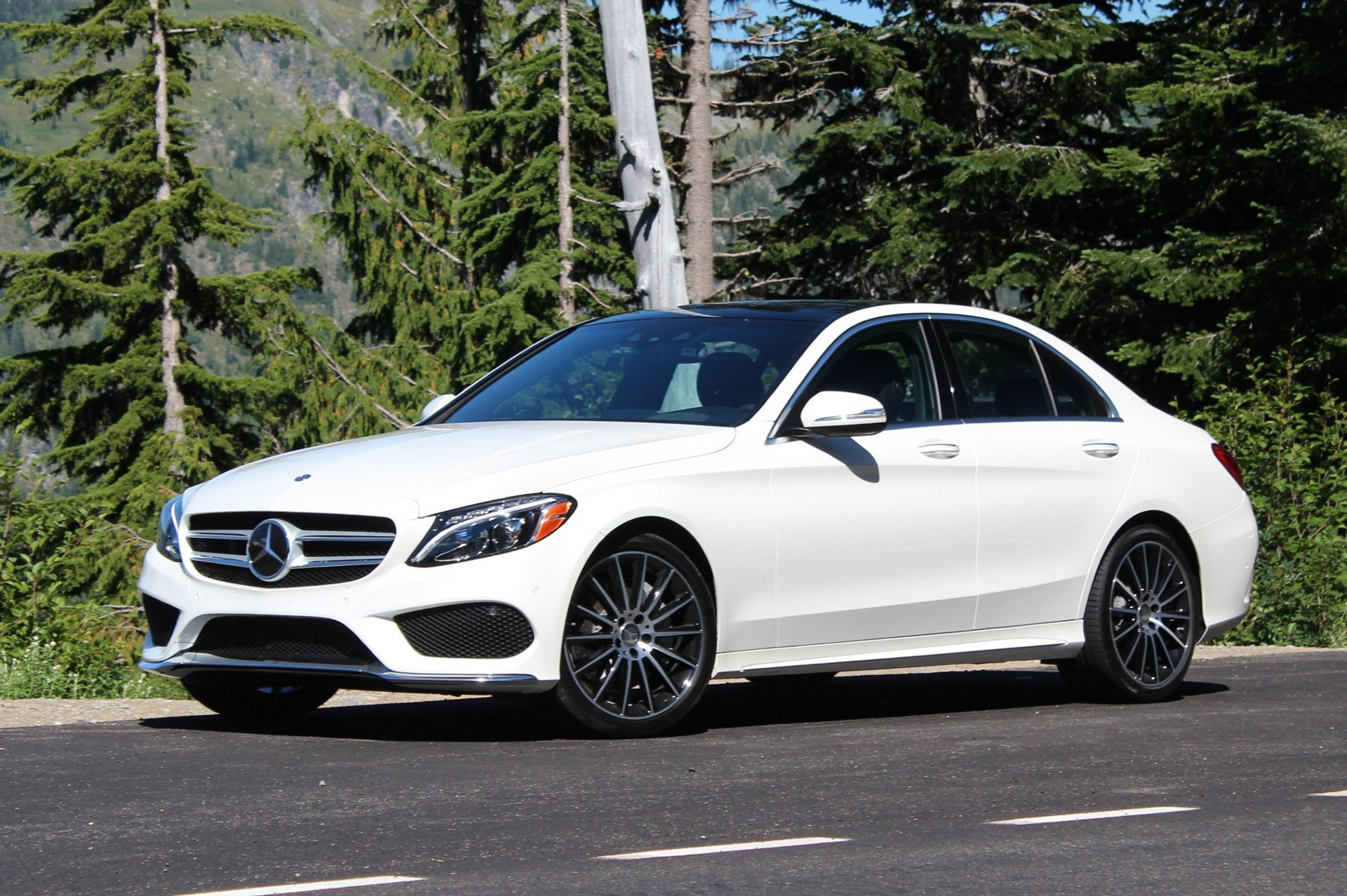 2015 mercedes benz c class review ratings specs prices for Mercedes benz 2015 c class price