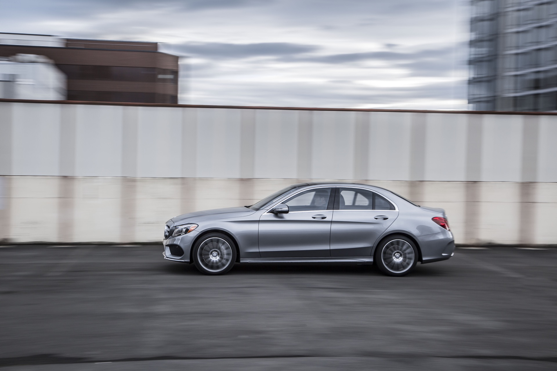 2015 Mercedes Benz C Class Review Ratings Specs Prices