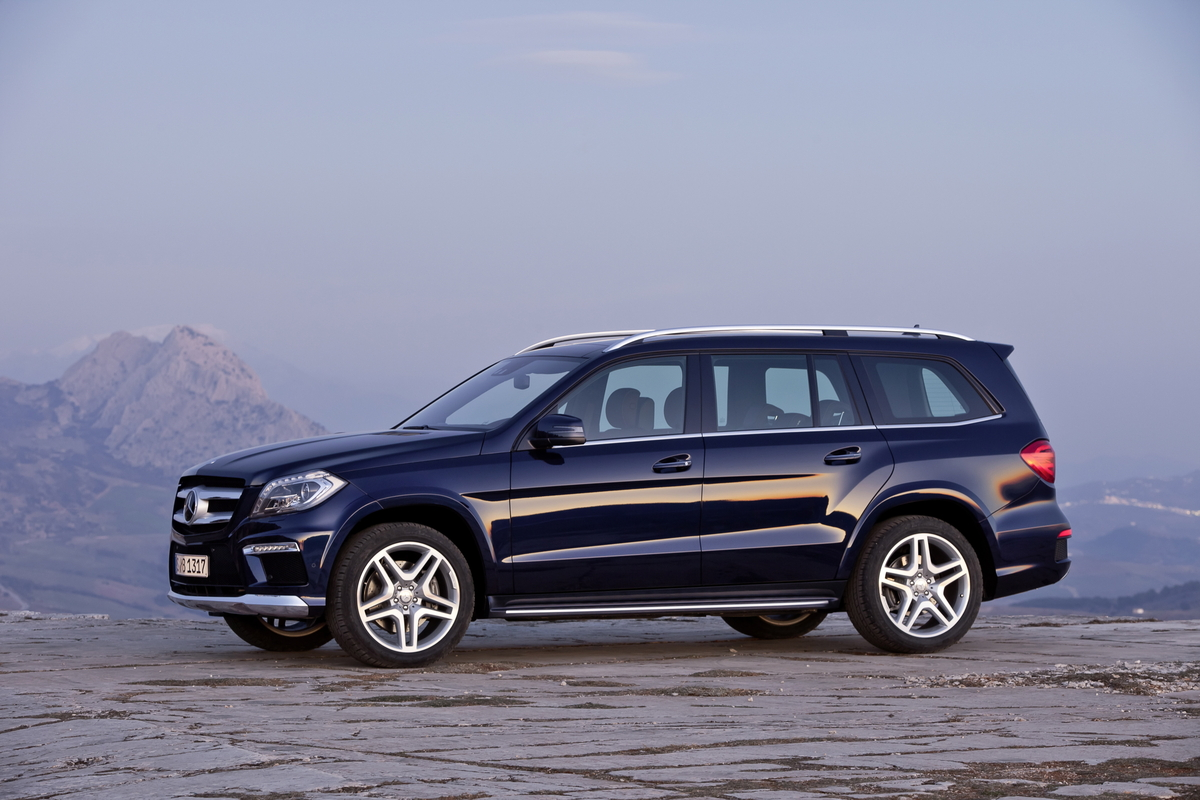 2015 mercedes benz gl class review ratings specs prices for Mercedes benz gl450 reviews
