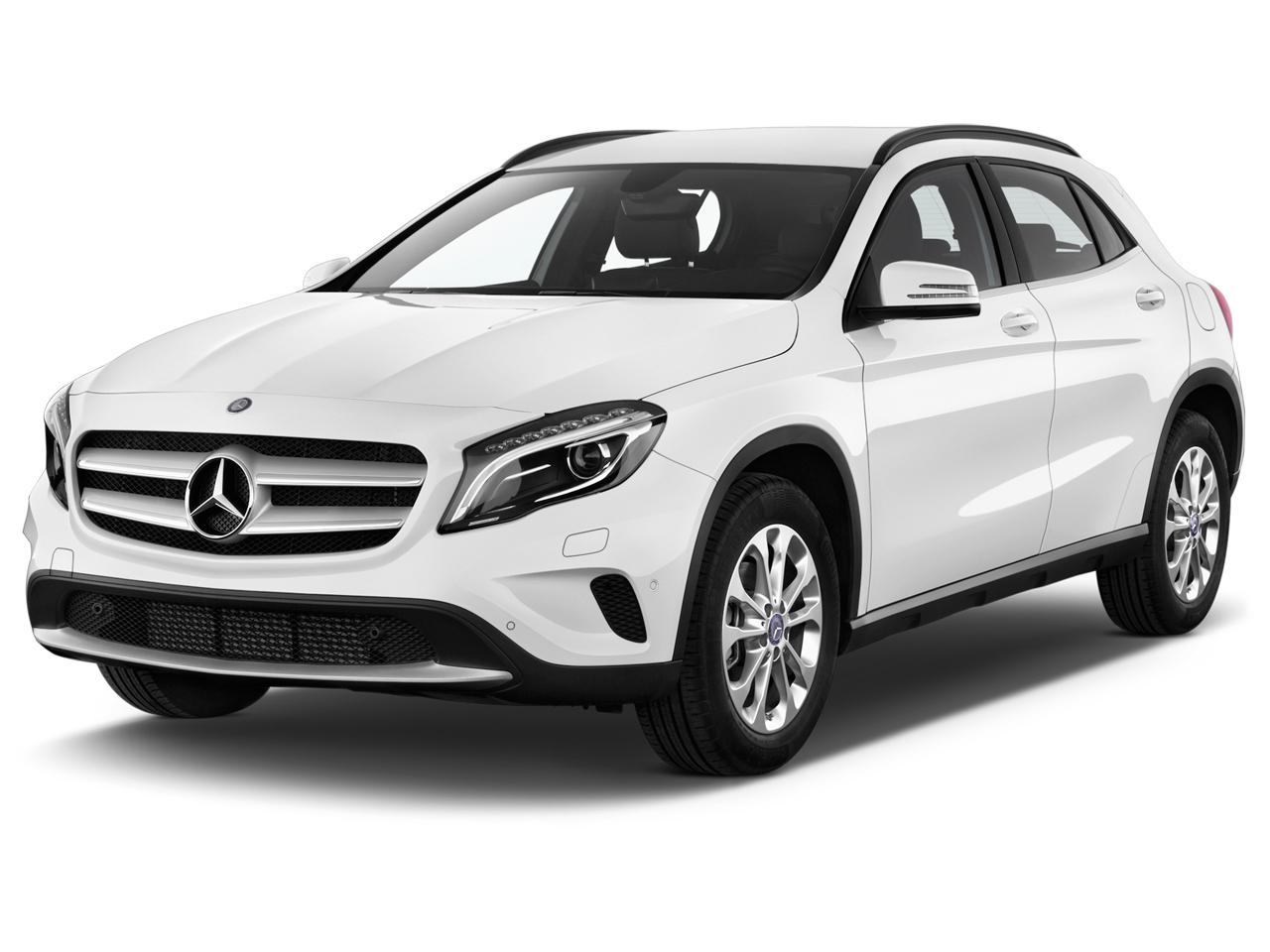 2015 mercedes benz gla class review ratings specs prices and photos the car connection. Black Bedroom Furniture Sets. Home Design Ideas