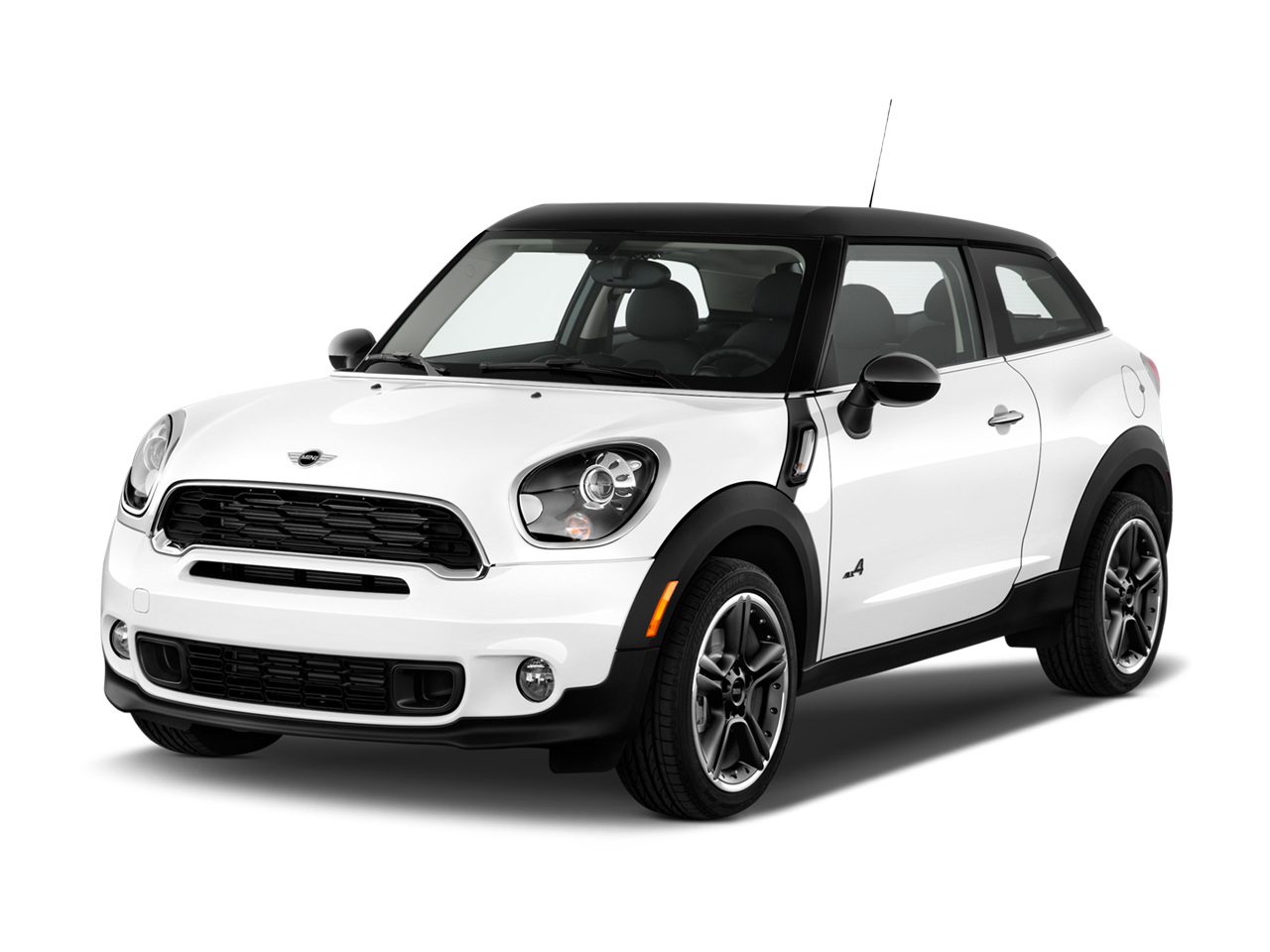 2015 mini cooper paceman review ratings specs prices and photos the car connection. Black Bedroom Furniture Sets. Home Design Ideas