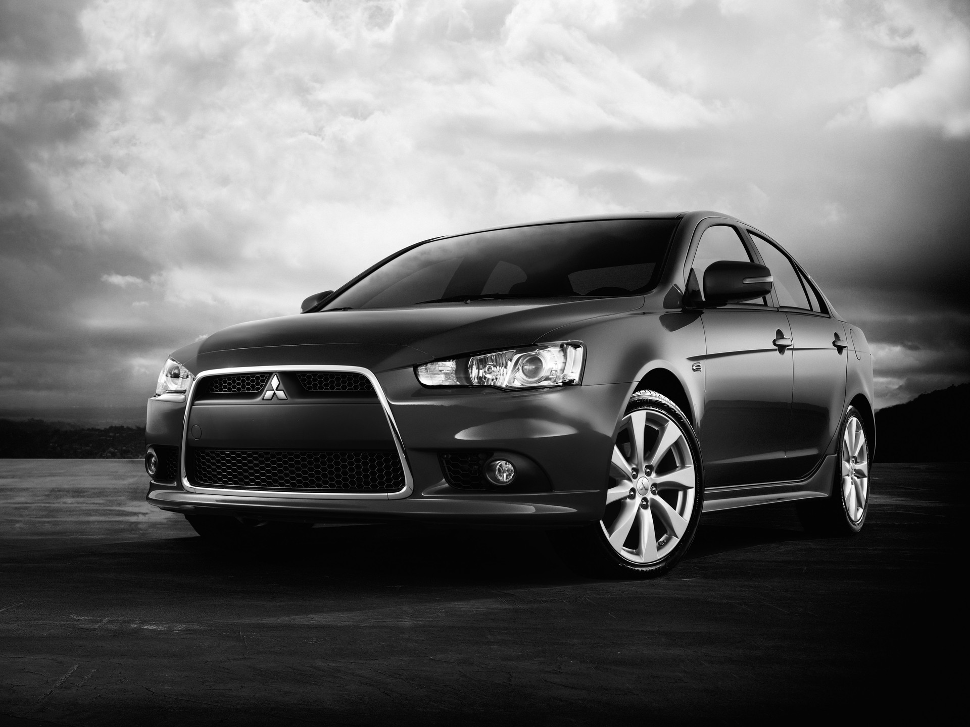 2015 mitsubishi lancer review ratings specs prices and. Black Bedroom Furniture Sets. Home Design Ideas