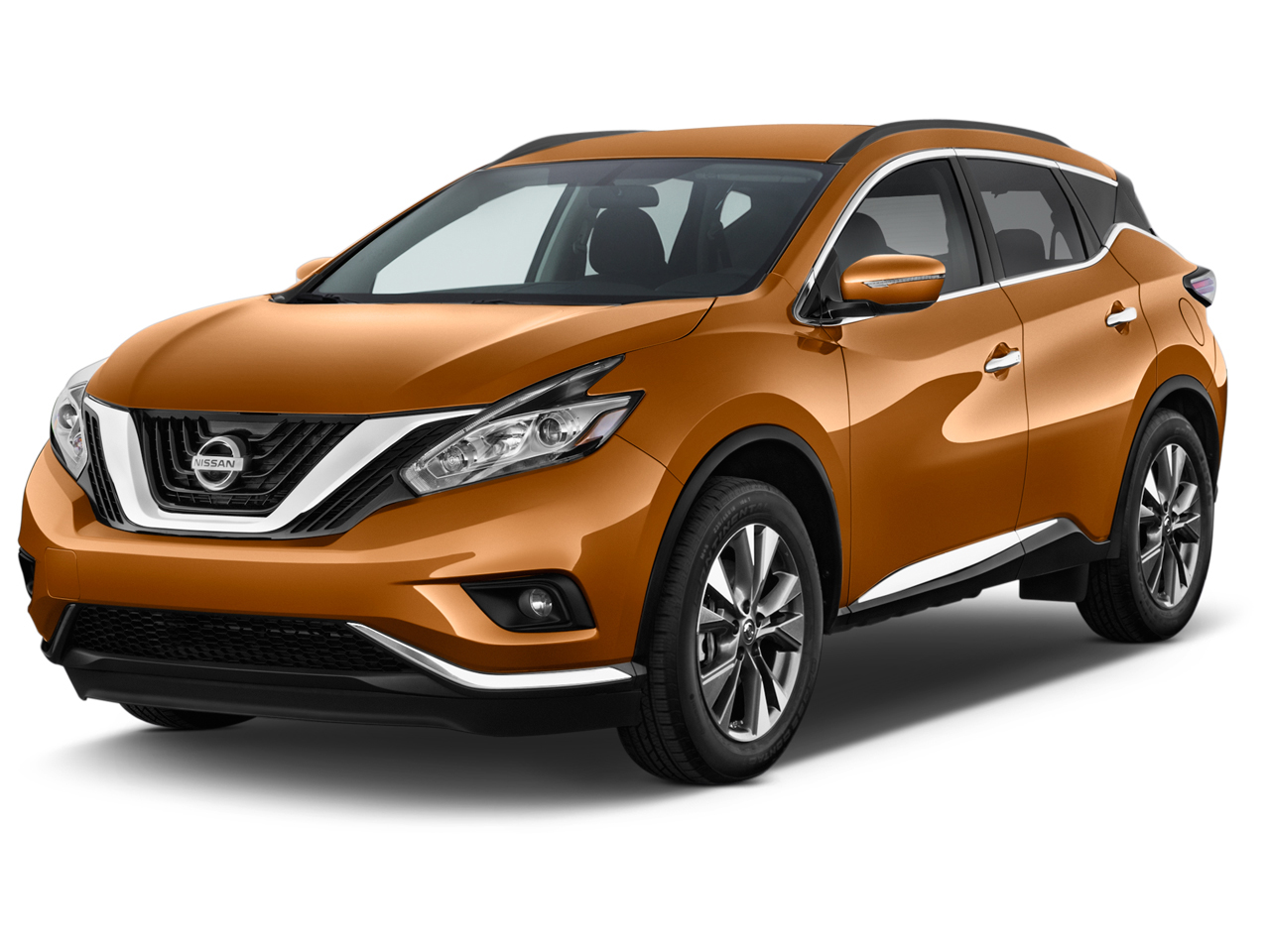 2016 Nissan Murano Review Ratings Specs Prices And