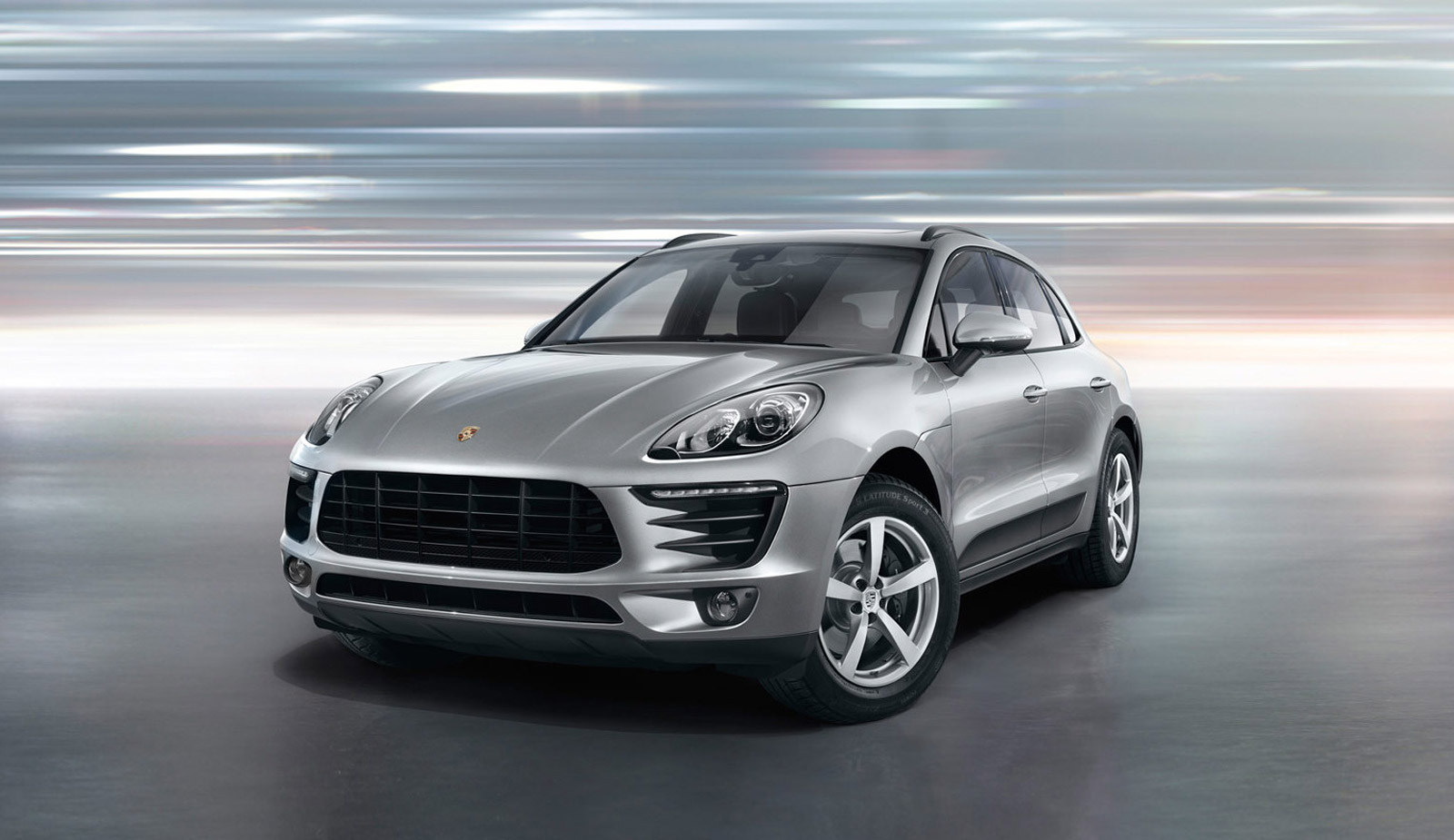 2015 Porsche Macan Review Ratings Specs Prices And