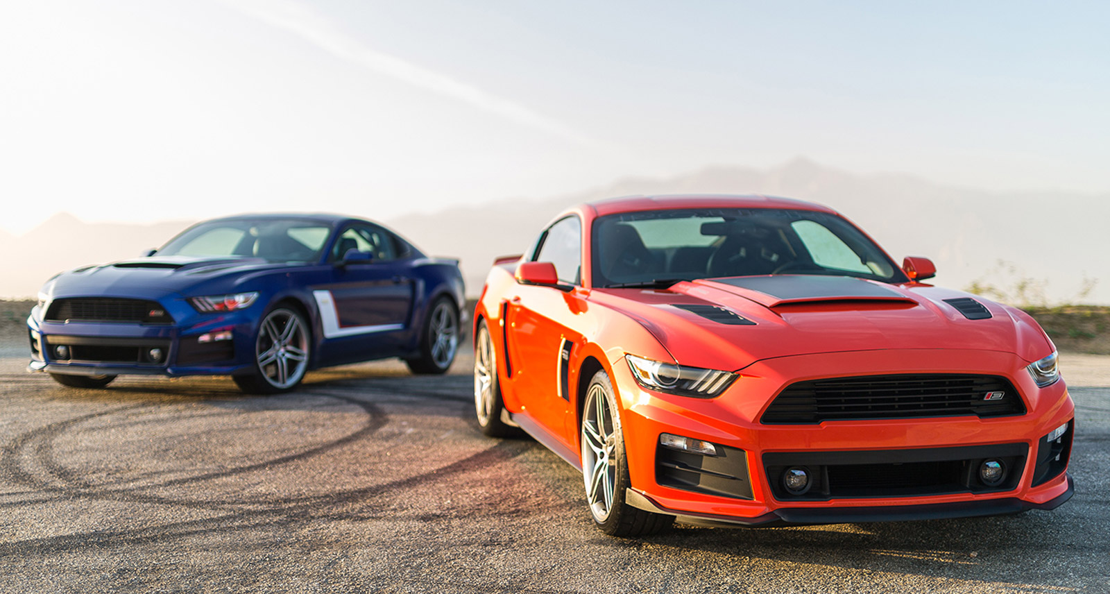 2015 roush rs3 mustang delivers 670 hp and 545 lb ft video. Black Bedroom Furniture Sets. Home Design Ideas