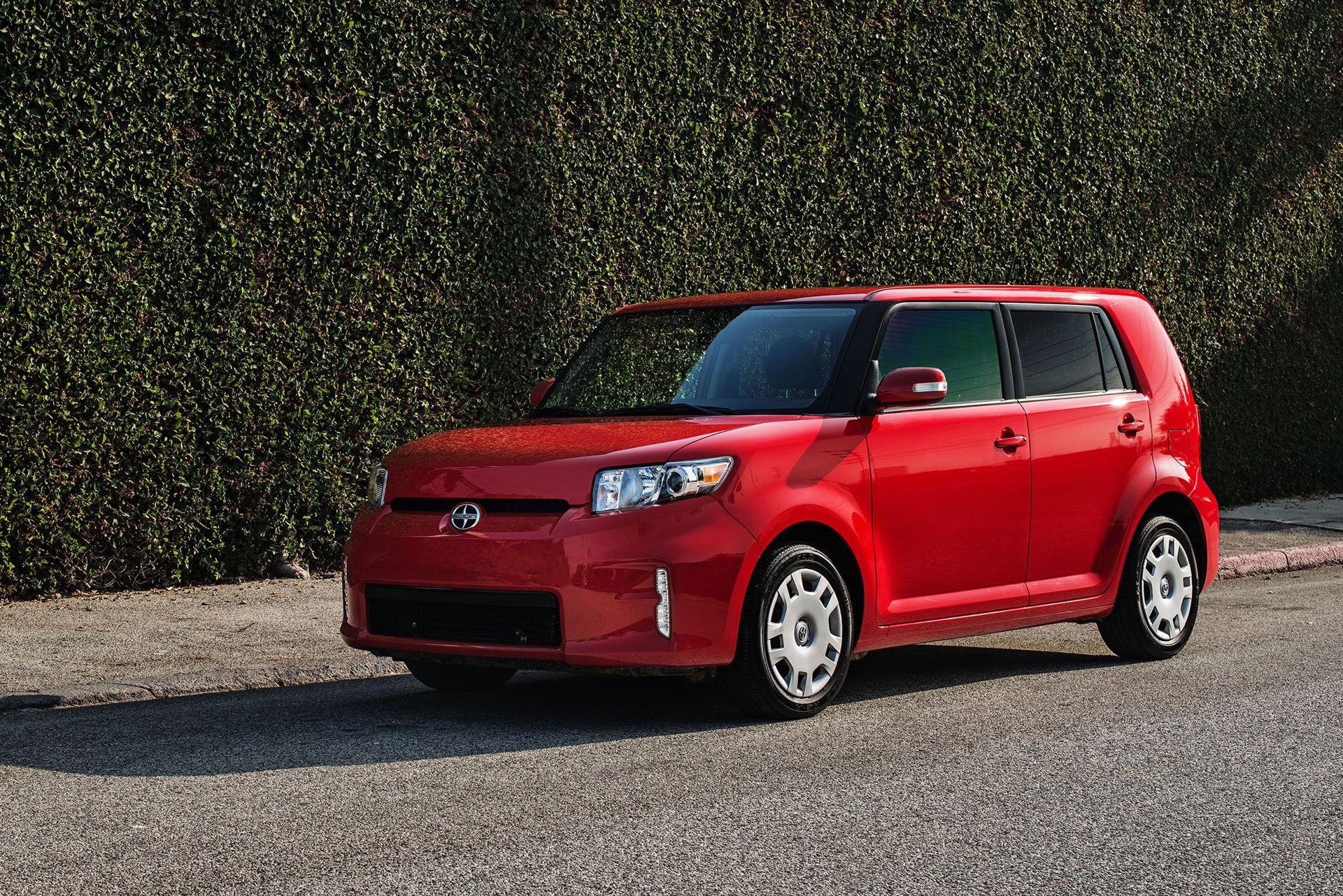 2015 scion xb review ratings specs prices and photos the car connection. Black Bedroom Furniture Sets. Home Design Ideas