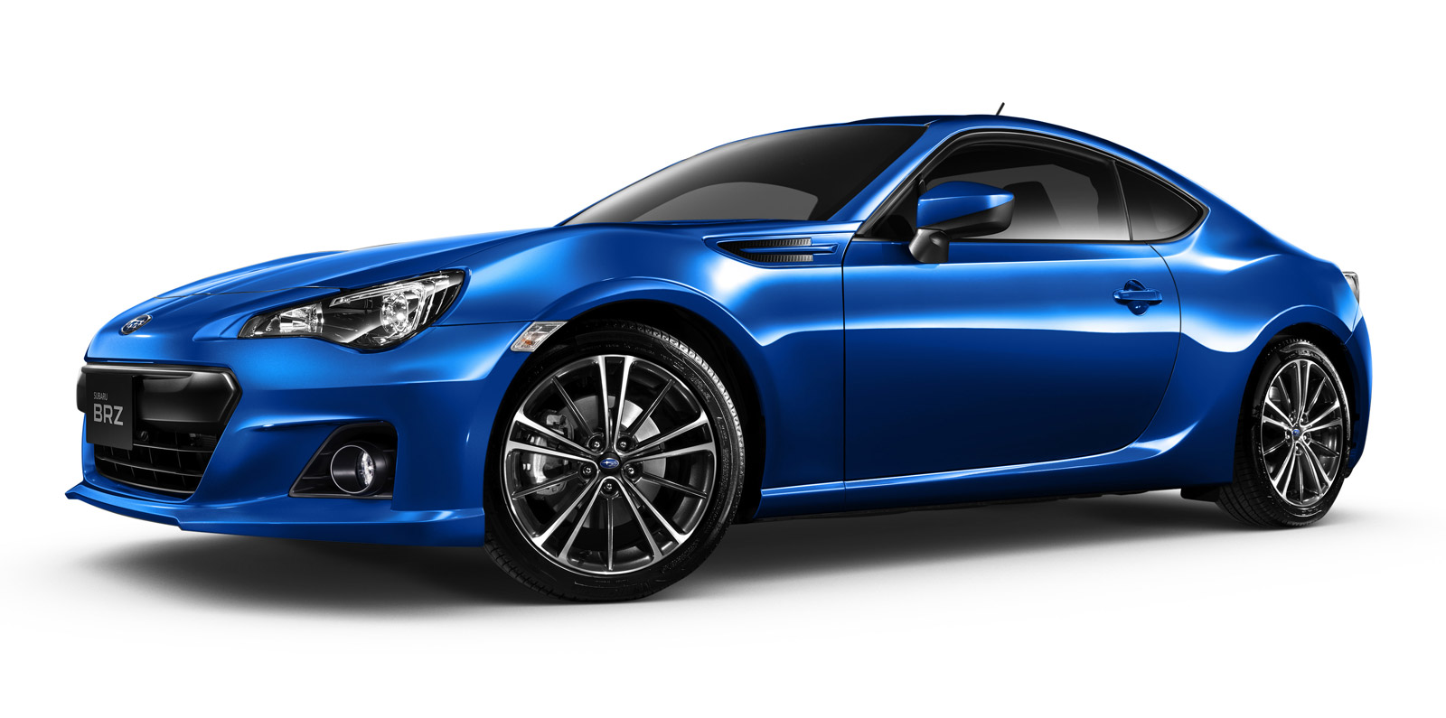 2015 Subaru BRZ Review, Ratings, Specs, Prices, and Photos - The Car ...