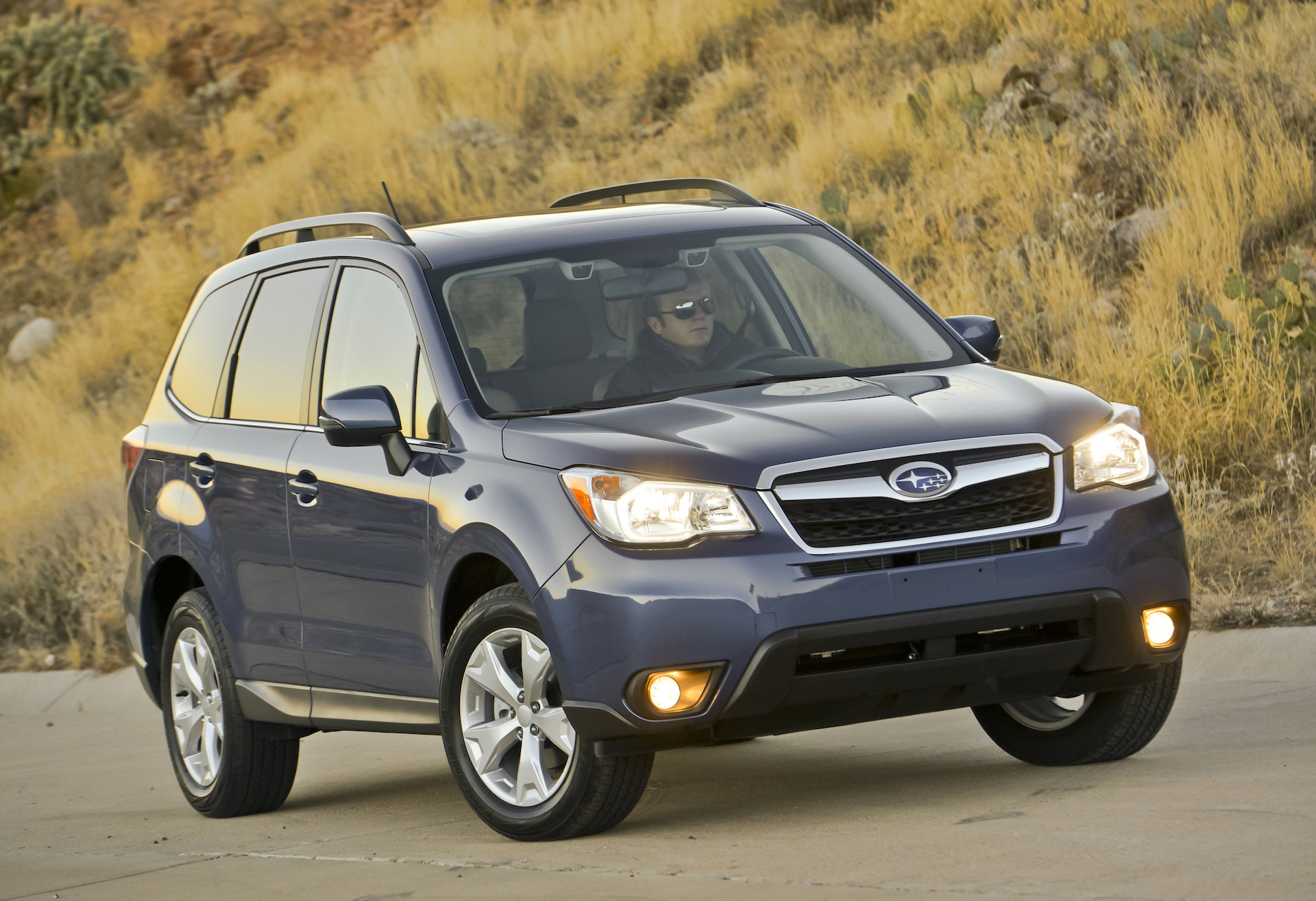 2015 subaru forester review ratings specs prices and photos the car connection. Black Bedroom Furniture Sets. Home Design Ideas
