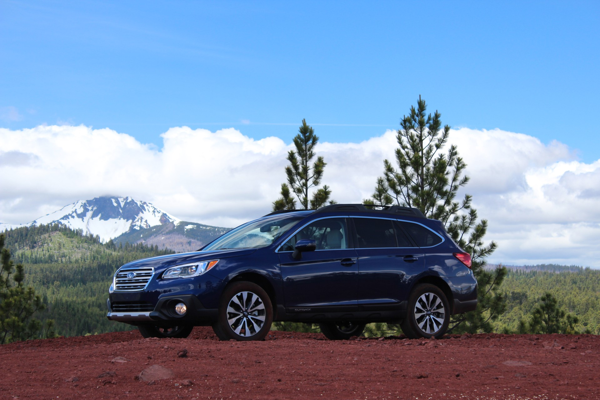 2015 subaru outback first drive page 3