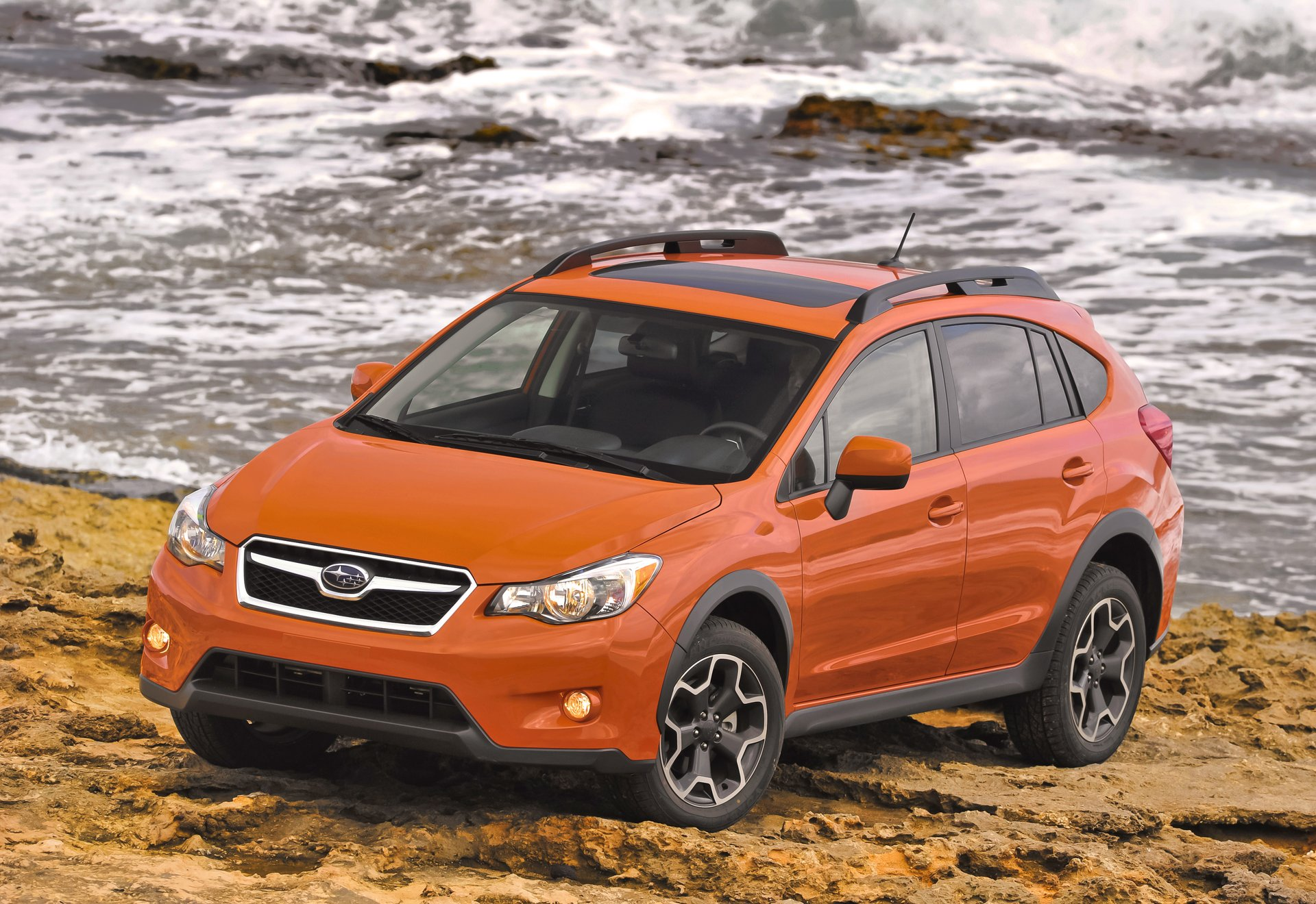2015 subaru xv crosstrek review ratings specs prices and photos the car connection. Black Bedroom Furniture Sets. Home Design Ideas