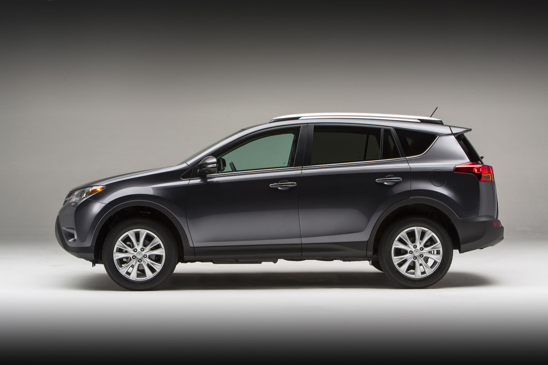 2015 toyota rav4 review ratings specs prices and photos the car connection. Black Bedroom Furniture Sets. Home Design Ideas