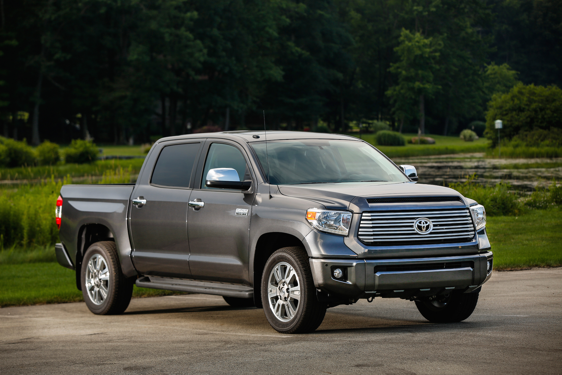 2015 Toyota Tundra Review Ratings Specs Prices And