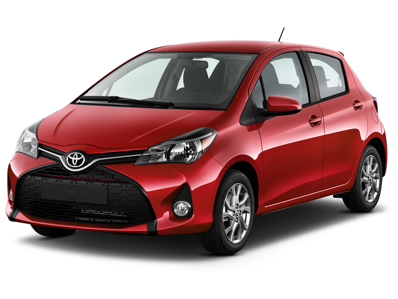 Msrp 2015 Toyota Corolla 2015 Toyota Yaris Review, Ratings, Specs, Prices, and Photos - The Car ...
