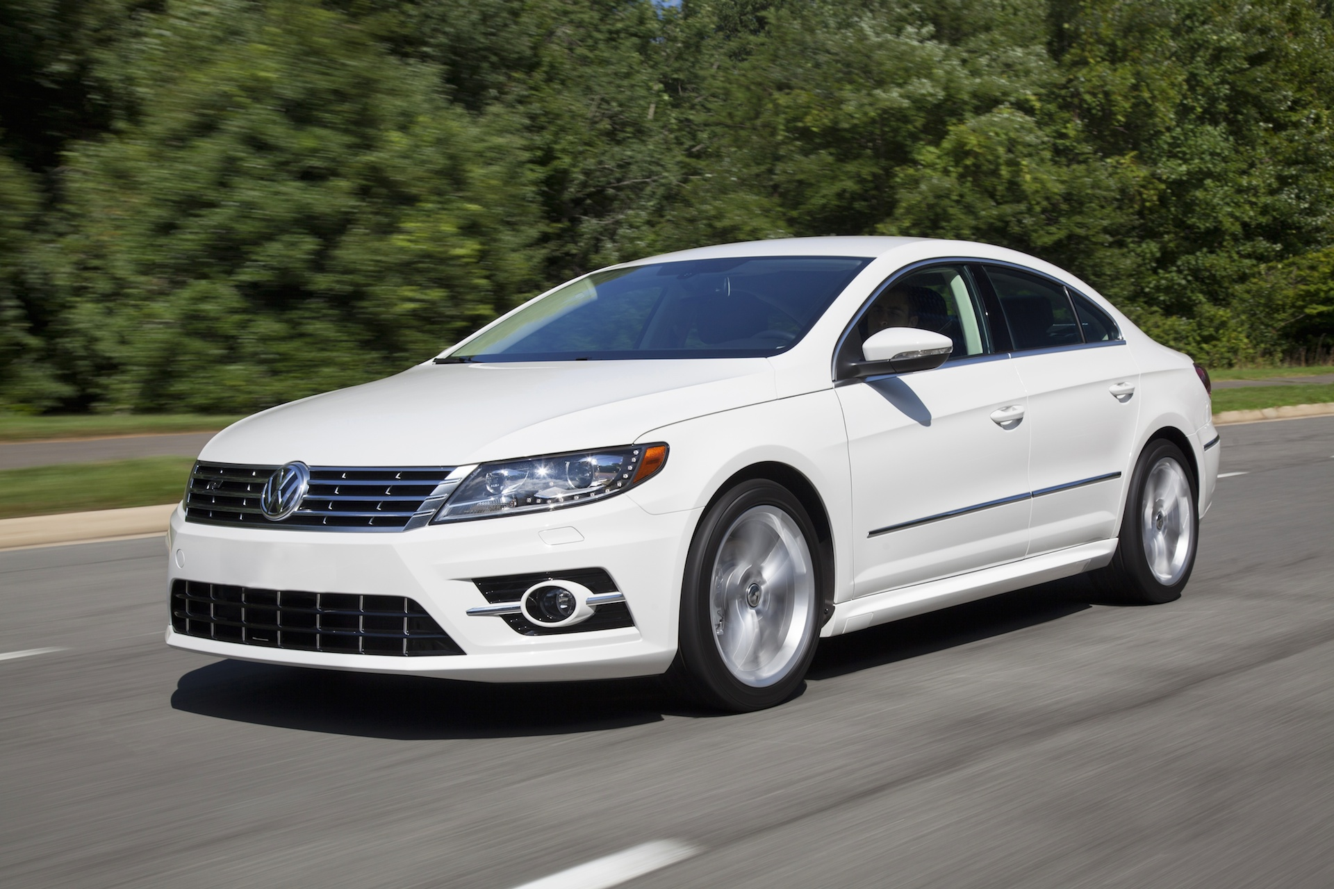 Acura Fort Worth >> 2015 Volkswagen CC (VW) Review, Ratings, Specs, Prices ...