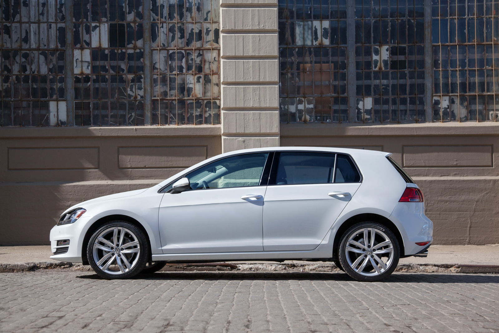 Bmw Of Fresno >> 2015 Volkswagen Golf (VW) Review, Ratings, Specs, Prices, and Photos - The Car Connection