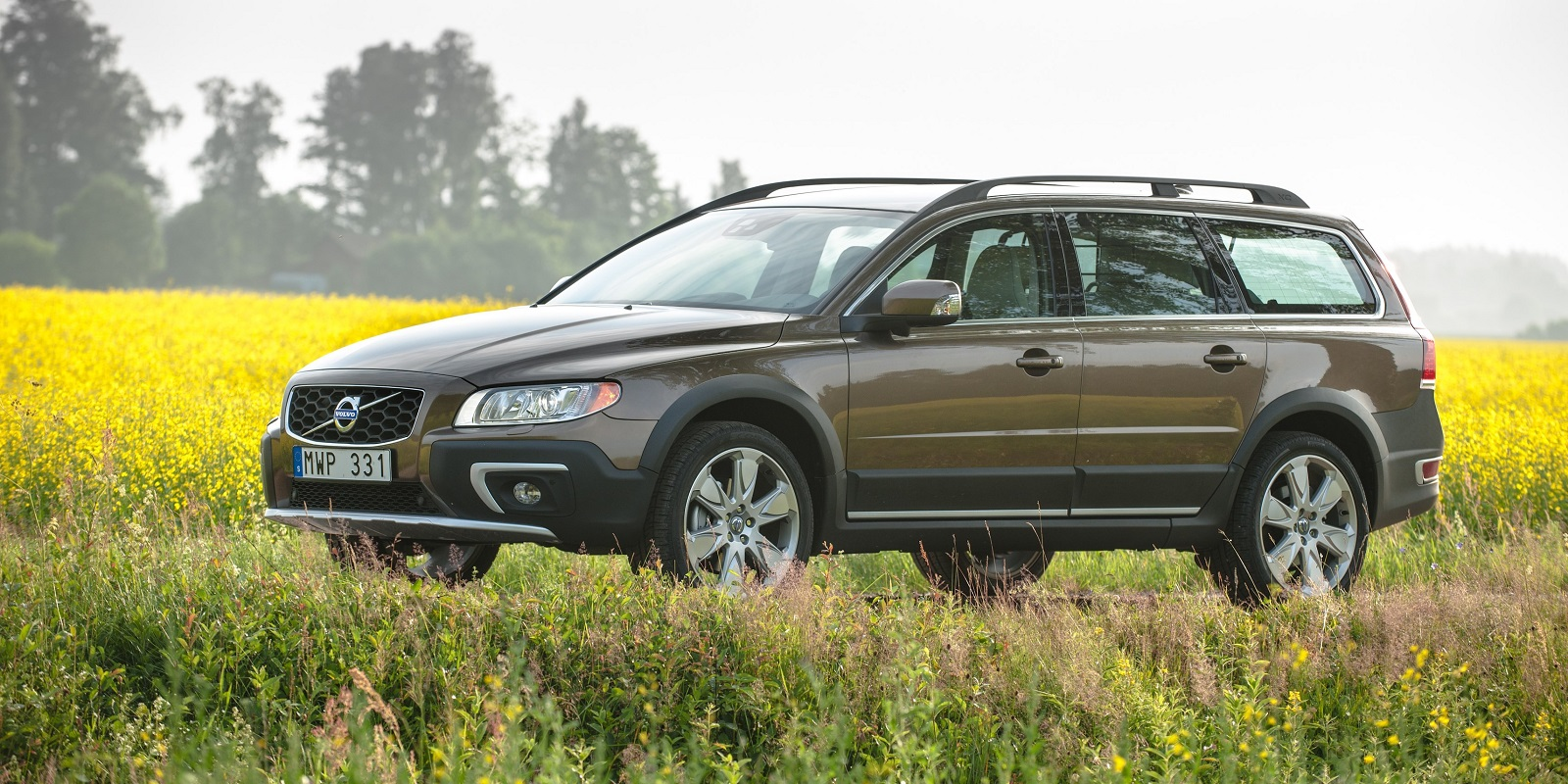 New And Used Volvo XC70: Prices, Photos, Reviews, Specs