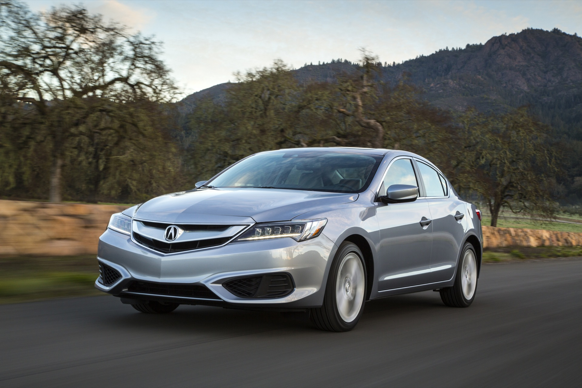 2016 acura ilx review ratings specs prices and photos the car connection. Black Bedroom Furniture Sets. Home Design Ideas