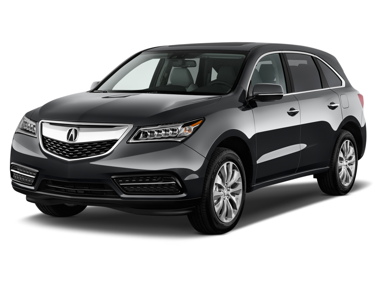2016 Acura MDX Review, Ratings, Specs, Prices, and Photos - The Car Connection