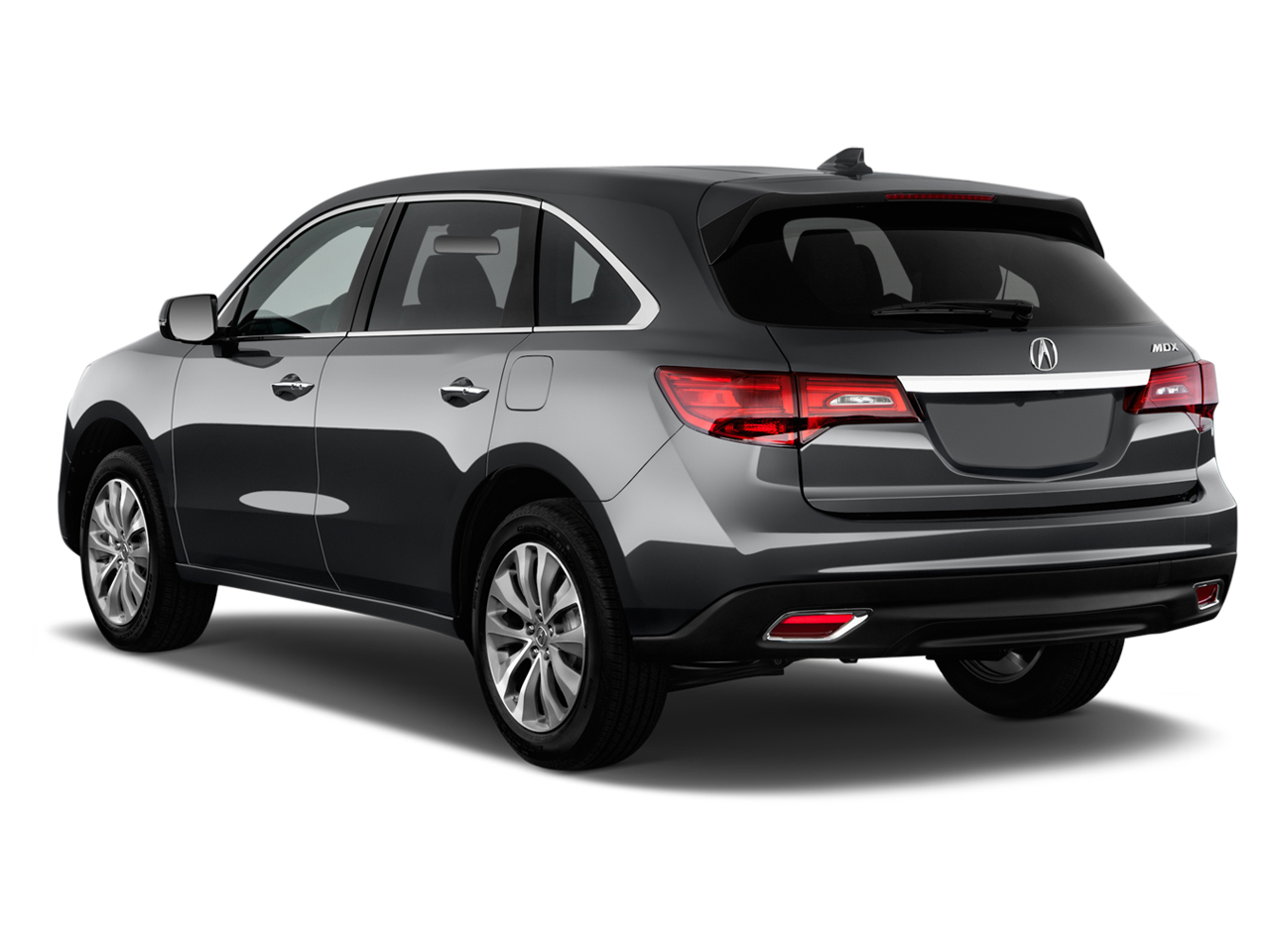 2016 Acura MDX Performance Review - The Car Connection