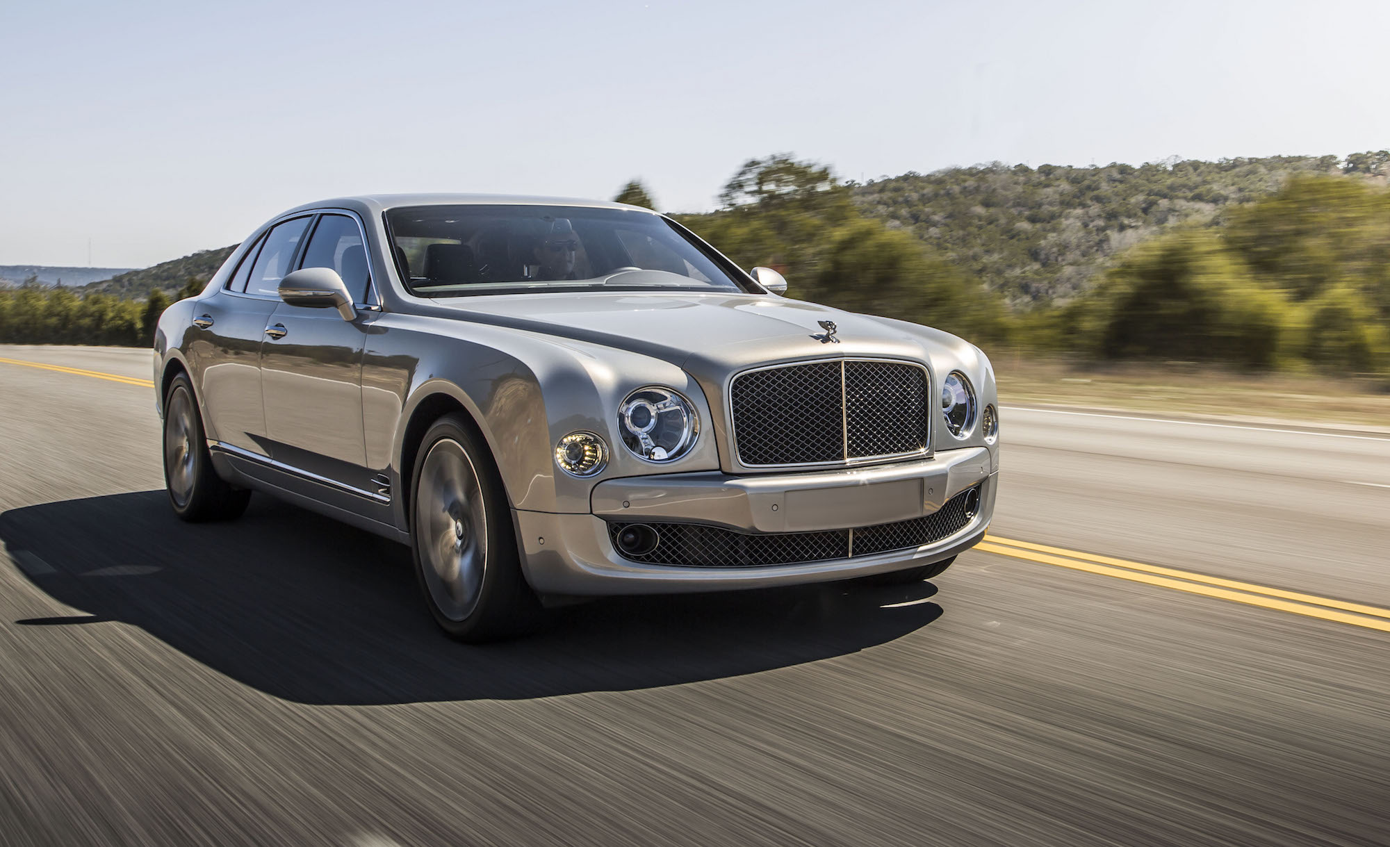 2016 Bentley Mulsanne Review, Ratings, Specs, Prices, And