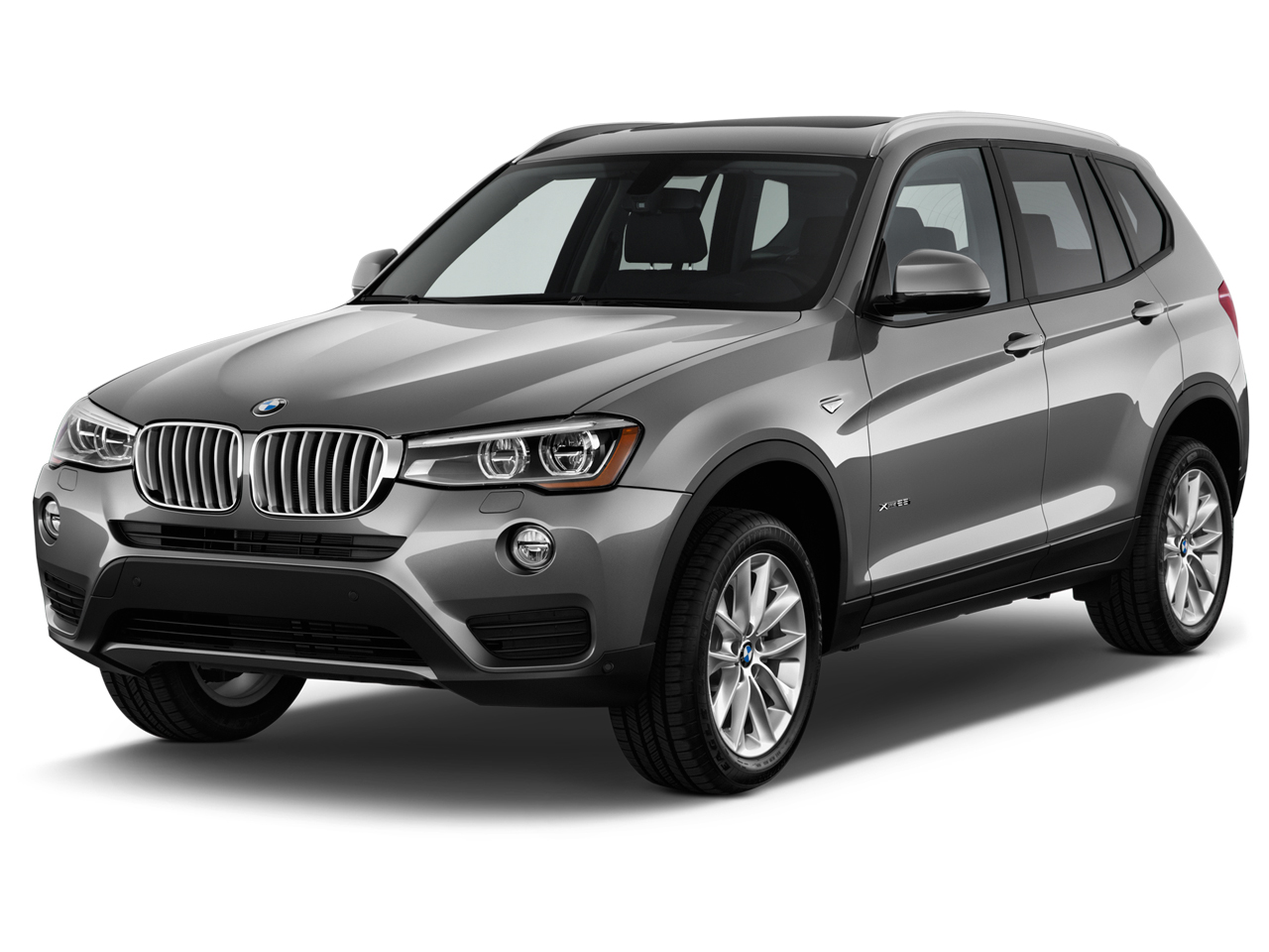 2016 bmw x3 review ratings specs prices and photos the car connection. Black Bedroom Furniture Sets. Home Design Ideas