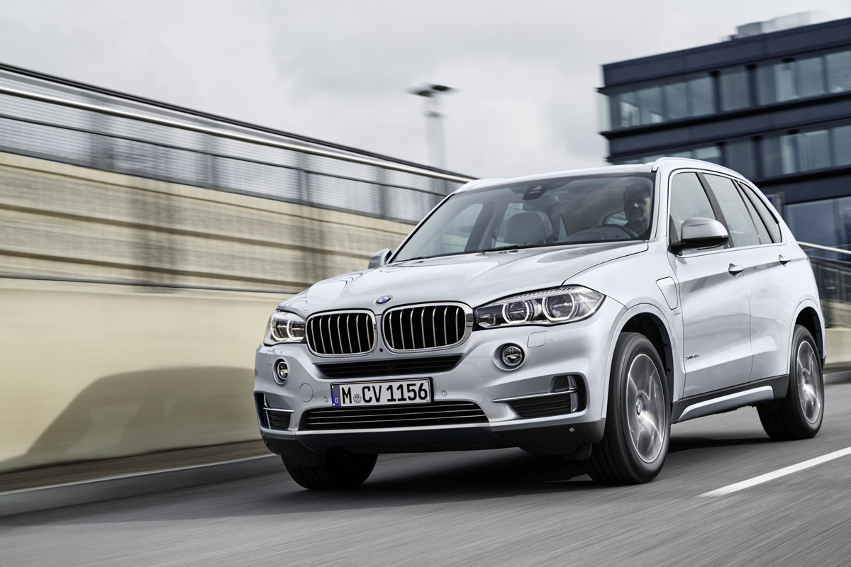 2016 bmw x5 xdrive 40e plug in hybrid suv to debut in. Black Bedroom Furniture Sets. Home Design Ideas