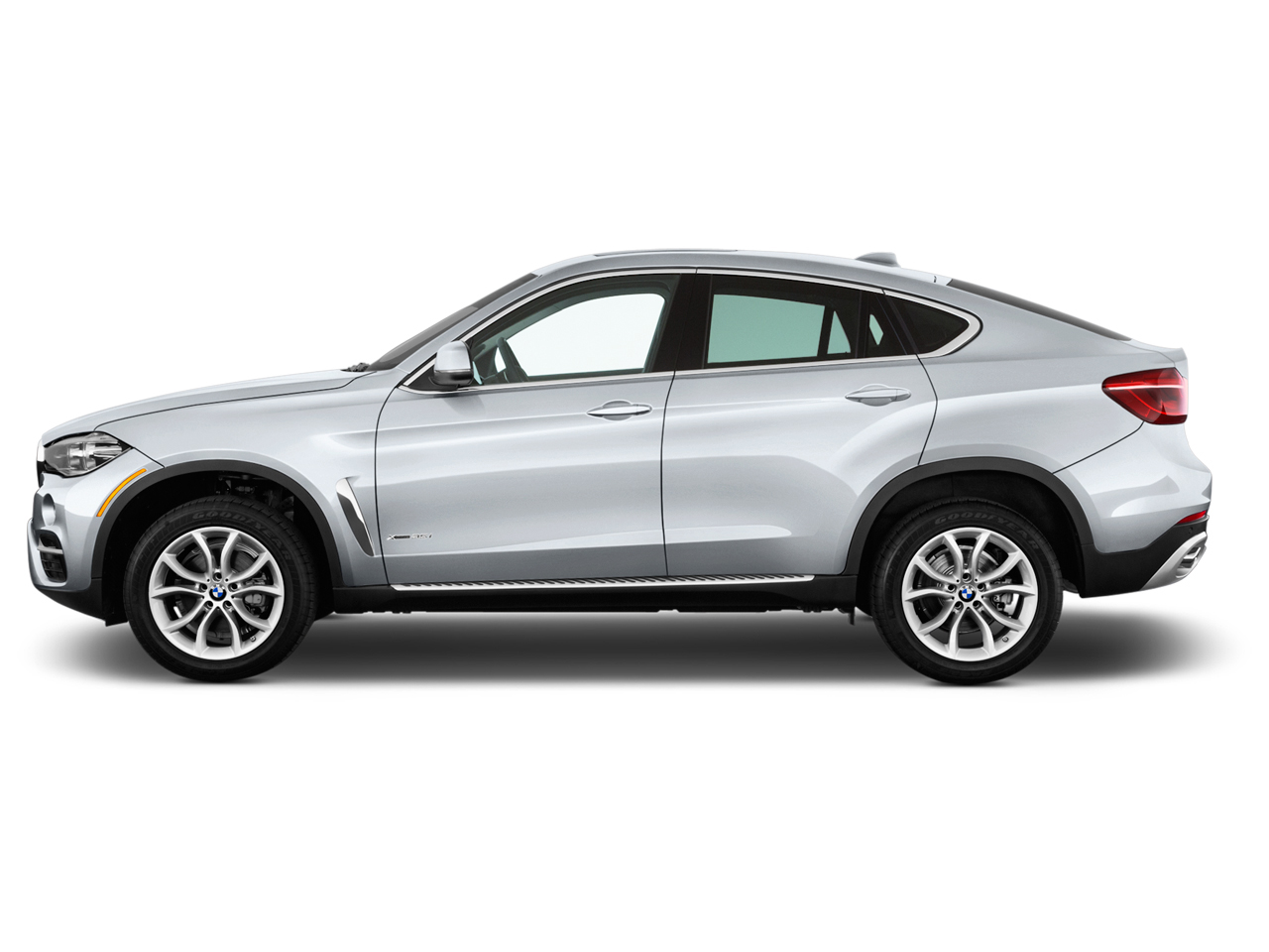 2016 bmw x6 rwd 4 door sdrive35i side exterior view 100526544. Black Bedroom Furniture Sets. Home Design Ideas