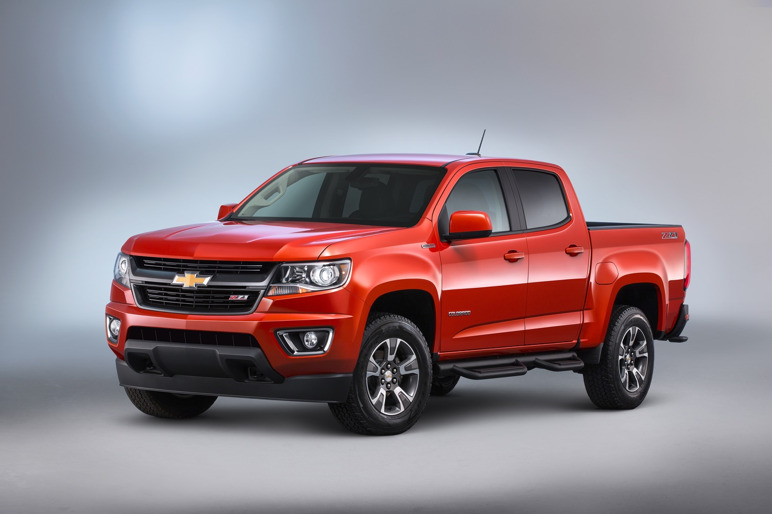 2016 chevrolet colorado chevy gas mileage the car. Black Bedroom Furniture Sets. Home Design Ideas