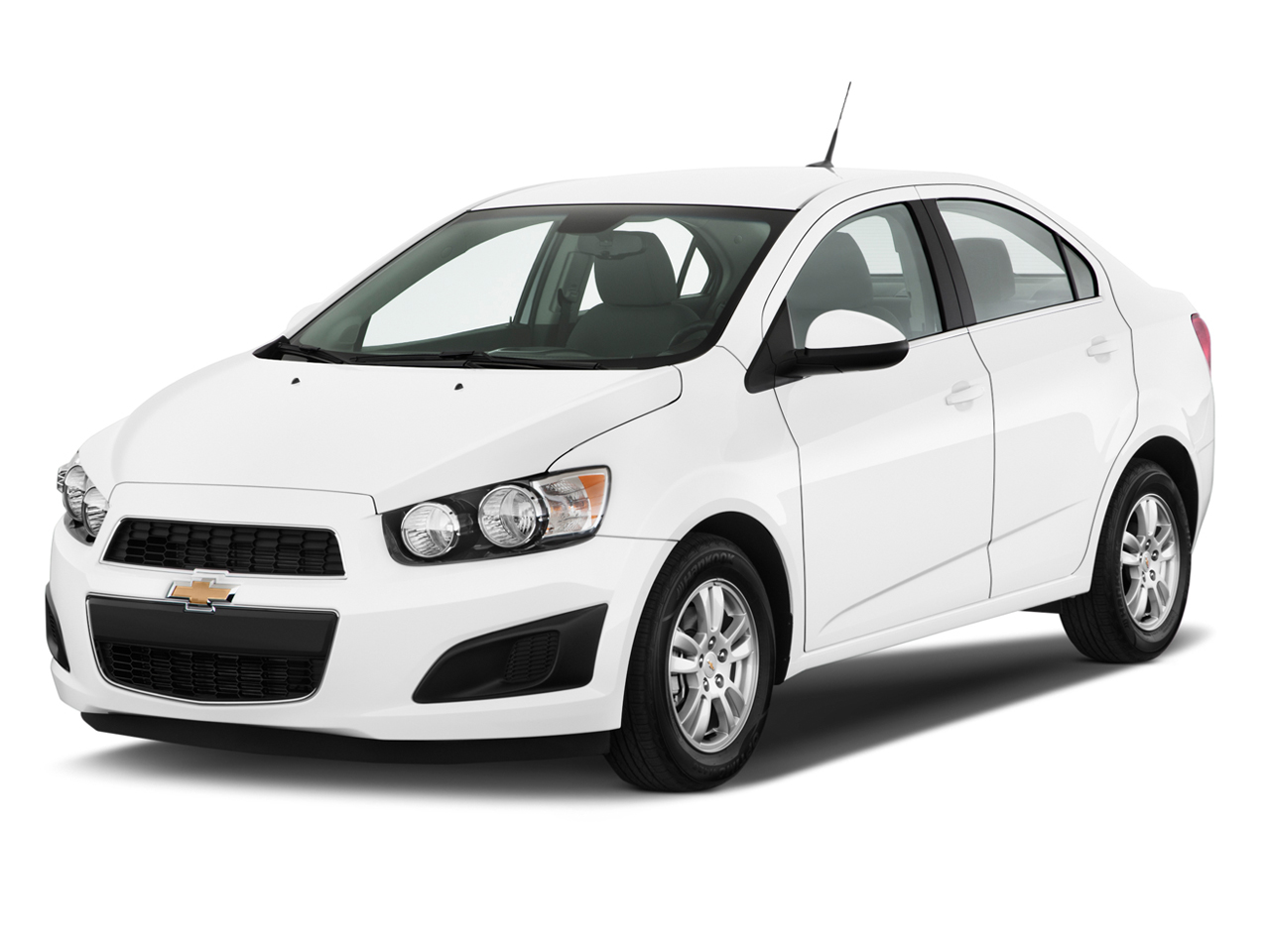 2016 Chevrolet Sonic Chevy Review Ratings Specs