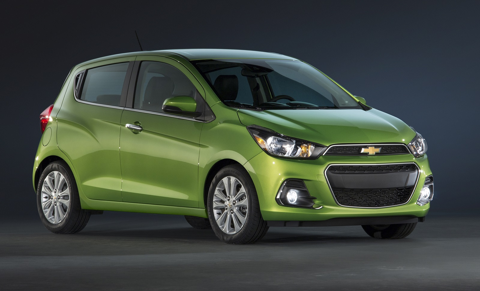 New And Used Chevrolet Spark (Chevy): Prices, Photos