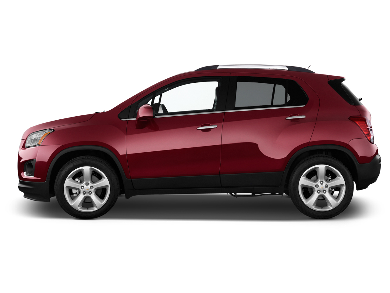 2016 Chevrolet Trax (Chevy) Review, Ratings, Specs, Prices, and Photos ...