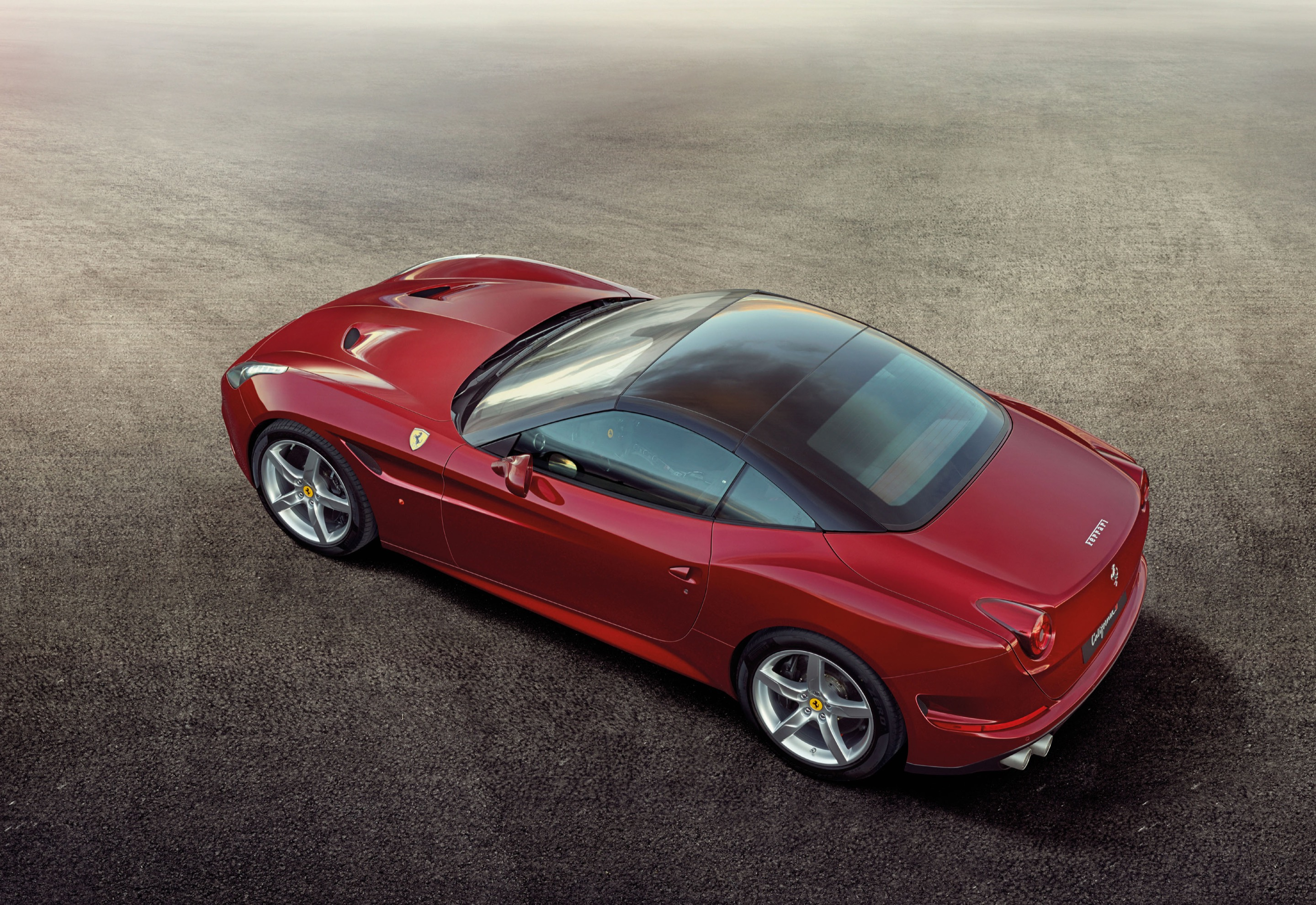 2016 Ferrari California Review, Ratings, Specs, Prices, and Photos ...