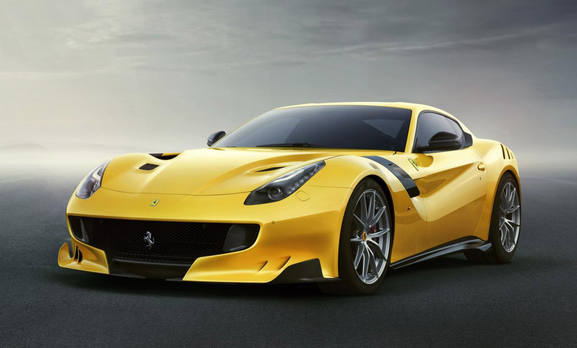 2016 ferrari f12 berlinetta review ratings specs prices and photos. Cars Review. Best American Auto & Cars Review