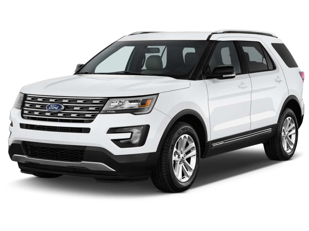 2016 Ford Explorer Review, Ratings, Specs, Prices, and Photos - The Car Connection