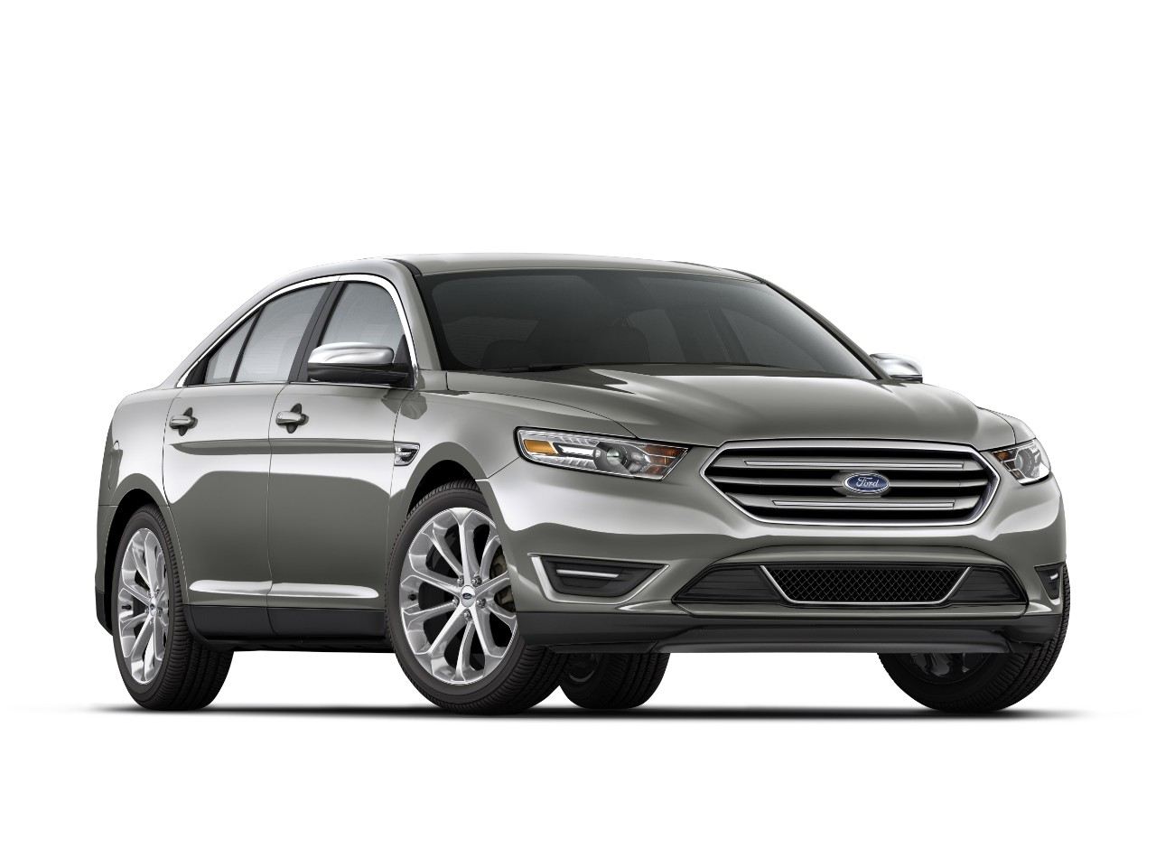 2016 Ford Taurus Quality Review The Car Connection