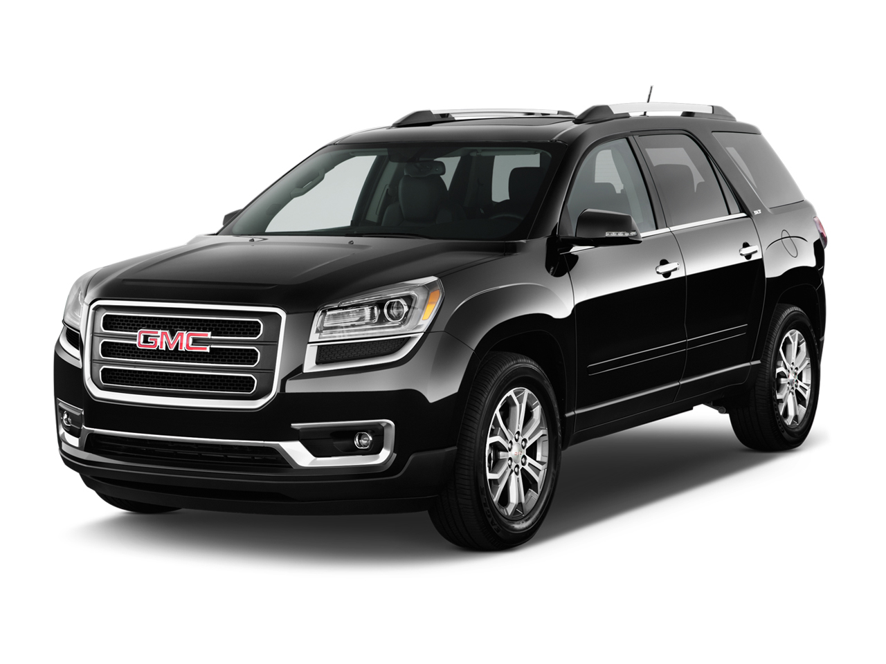 2016 Gmc Acadia Safety Review And Crash Test Ratings The